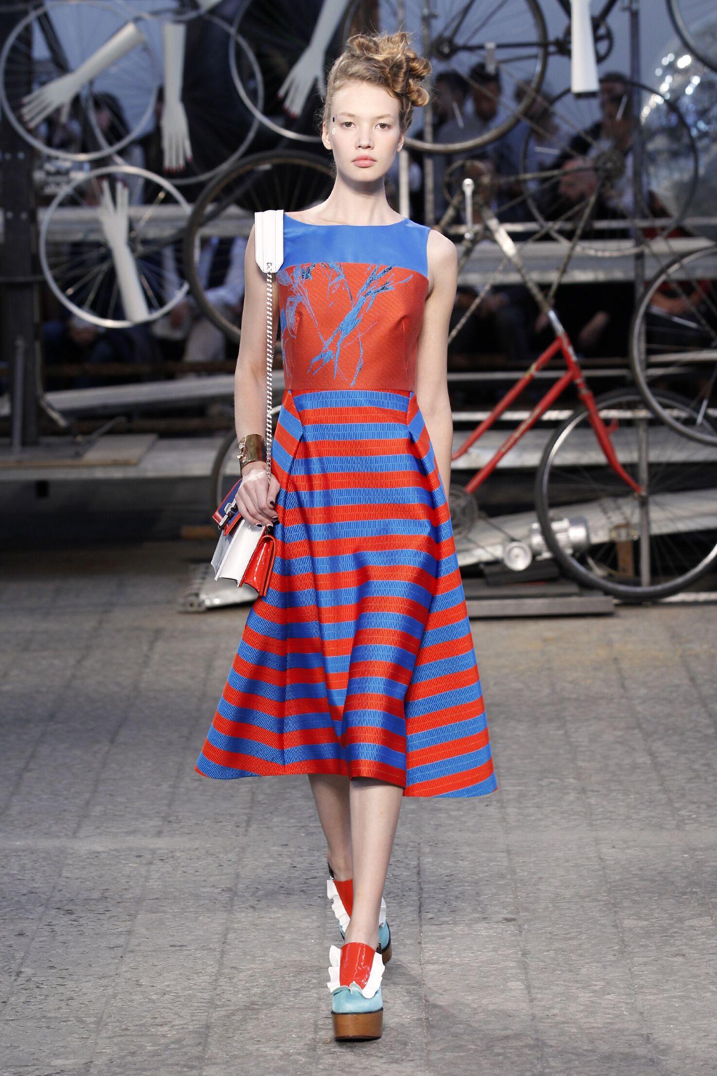 2015 Antonio Marras Womenswear