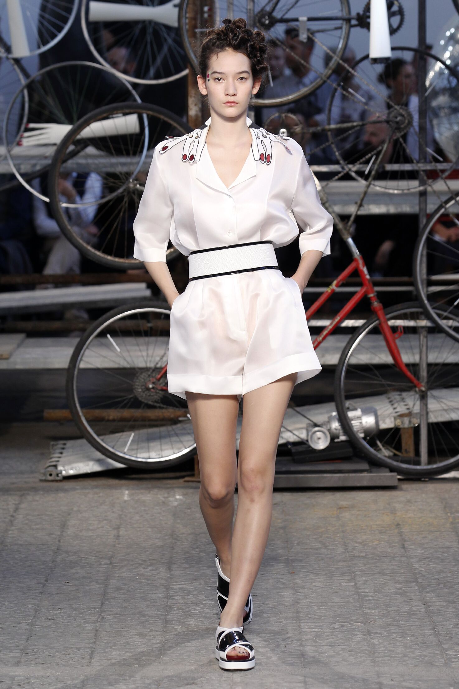 2015 Catwalk Antonio Marras Womenswear