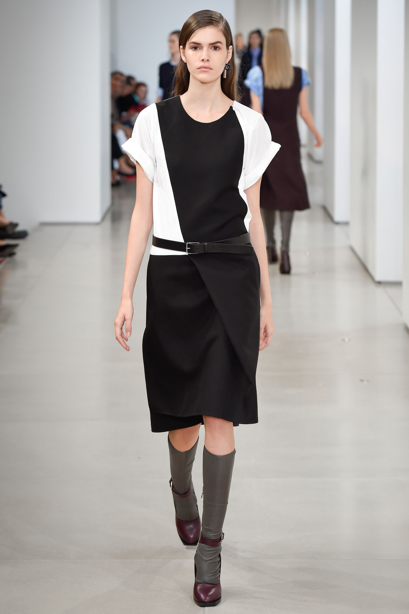 2015 Catwalk Jil Sander Summer