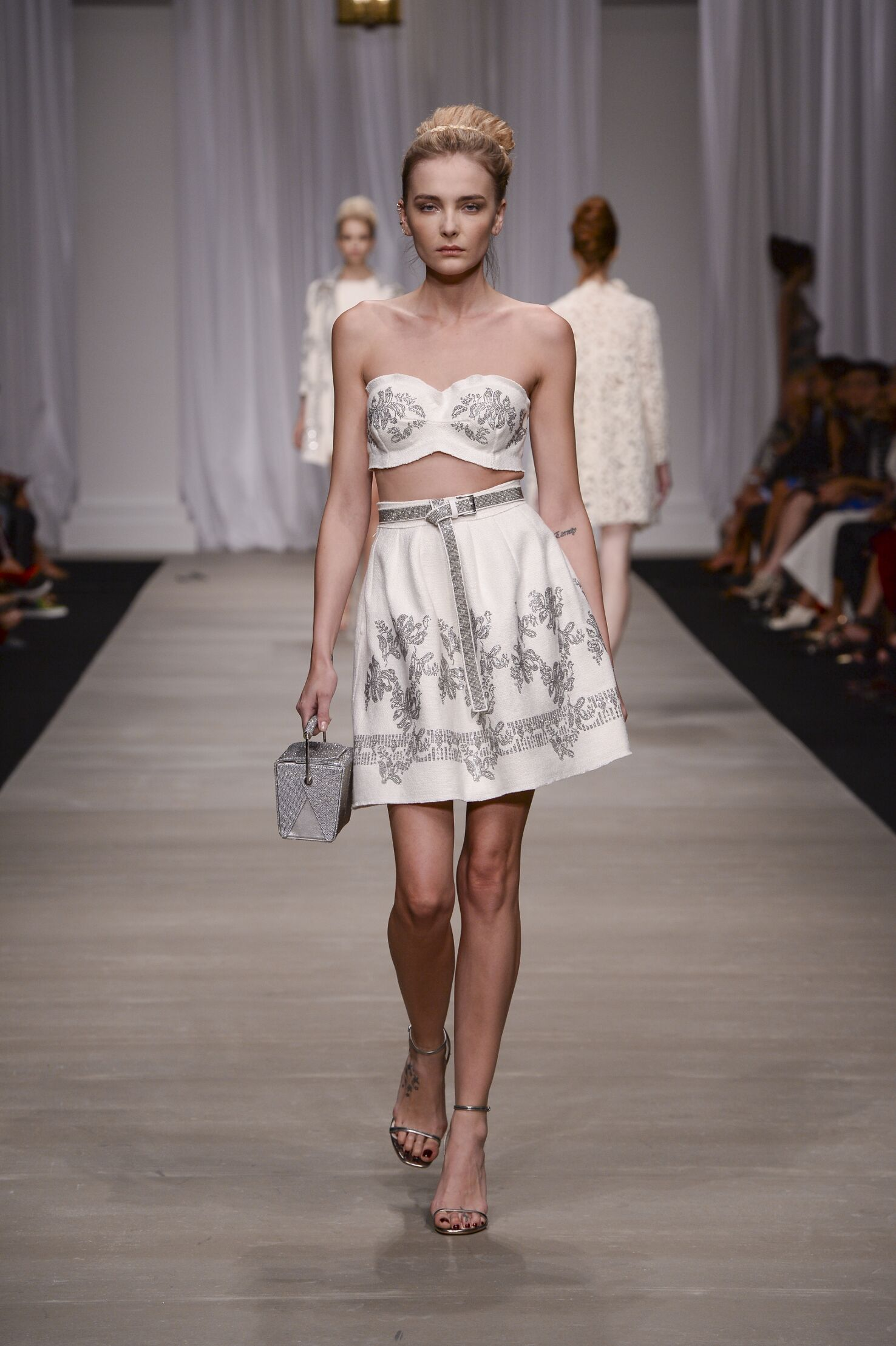 Ermanno Scervino Spring Summer 2015 Women S Collection