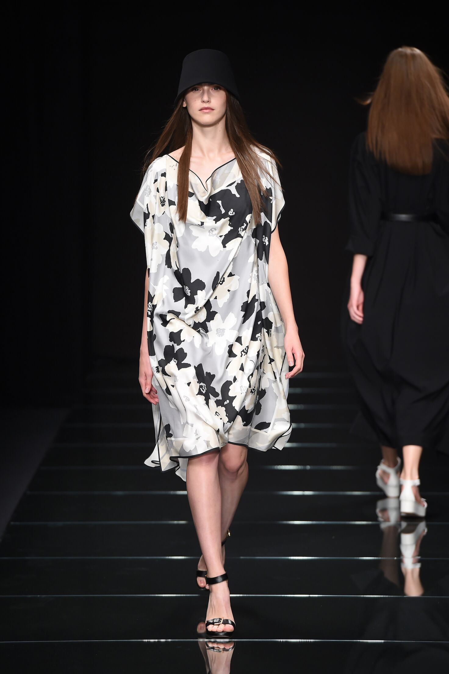 2015 Woman Style Anteprima