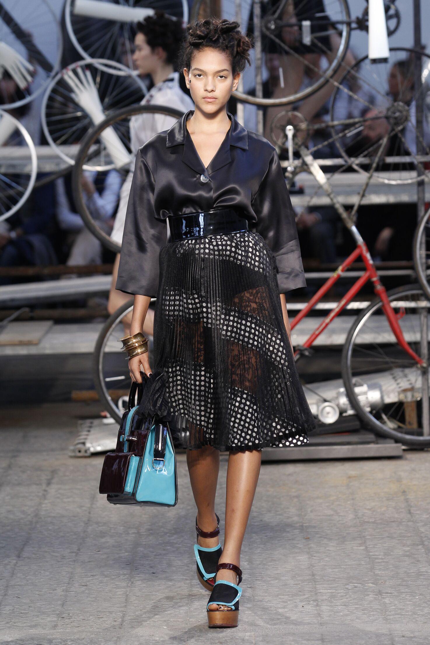 2015 Woman Style Antonio Marras