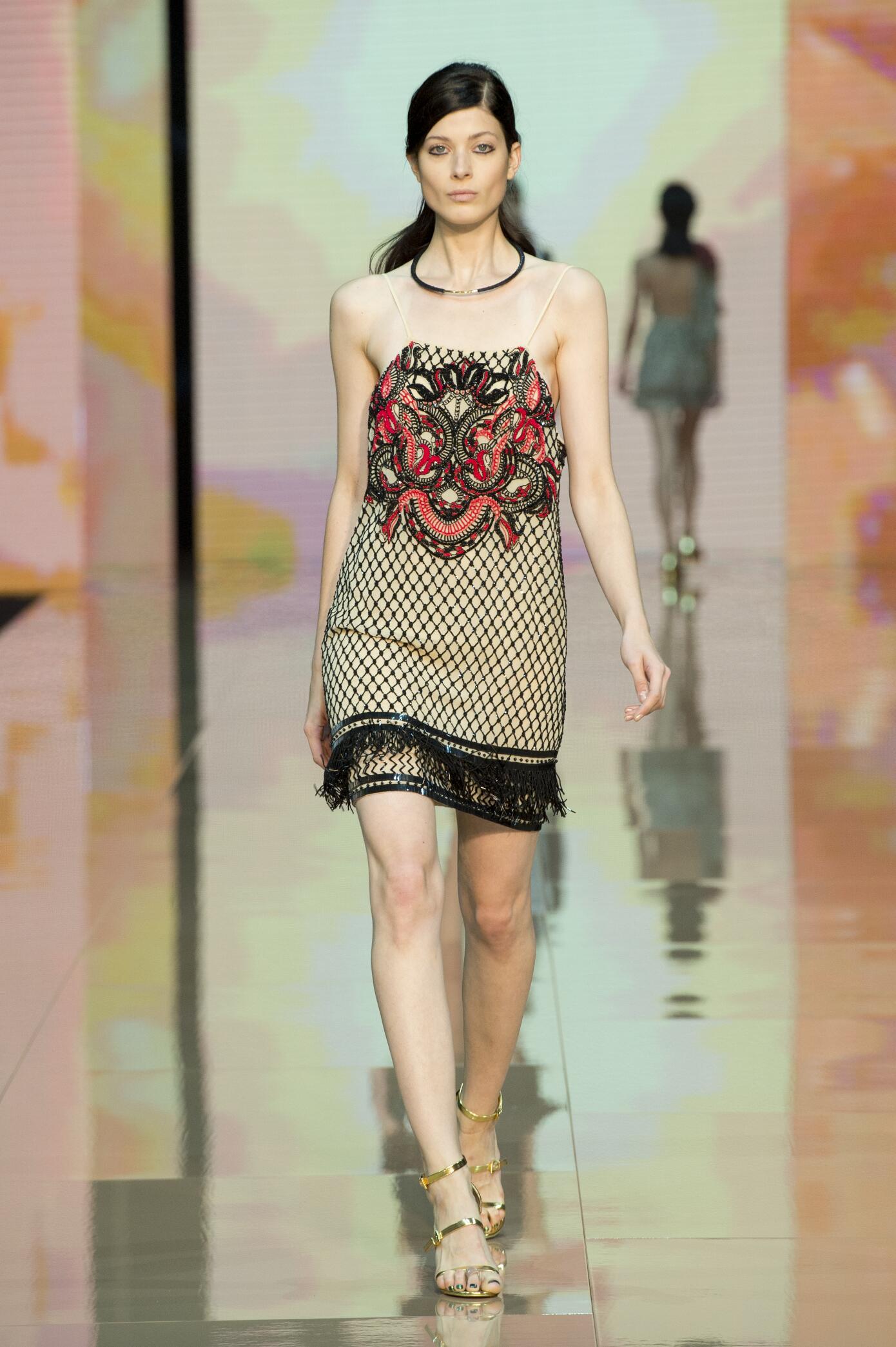2015 Woman Style Just Cavalli