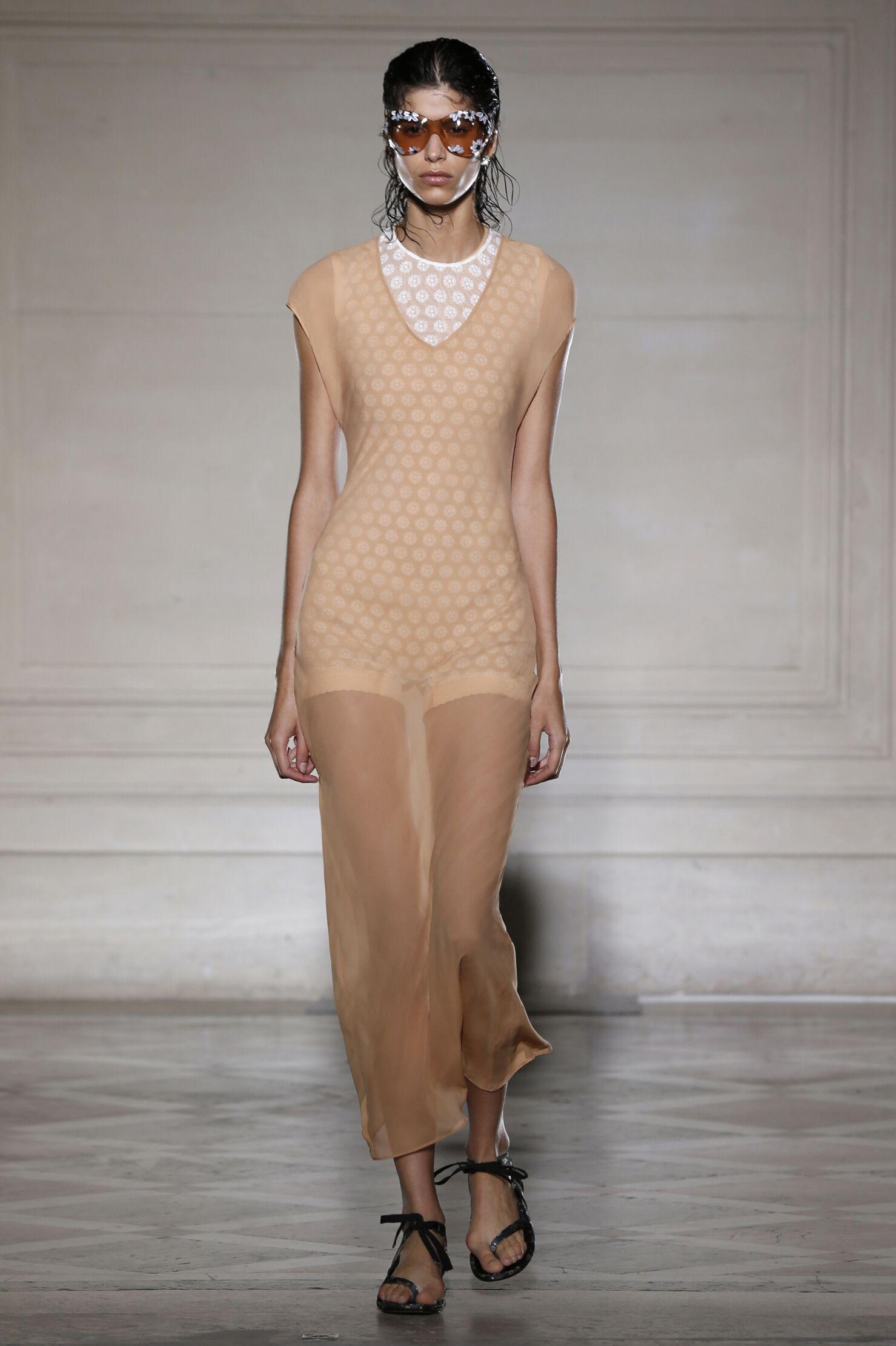 2015 Woman Style Maison Martin Margiela