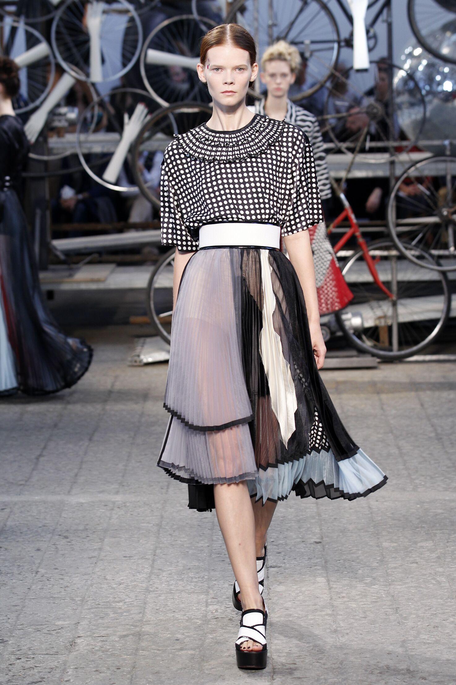 2015 Womenswear Antonio Marras Summer