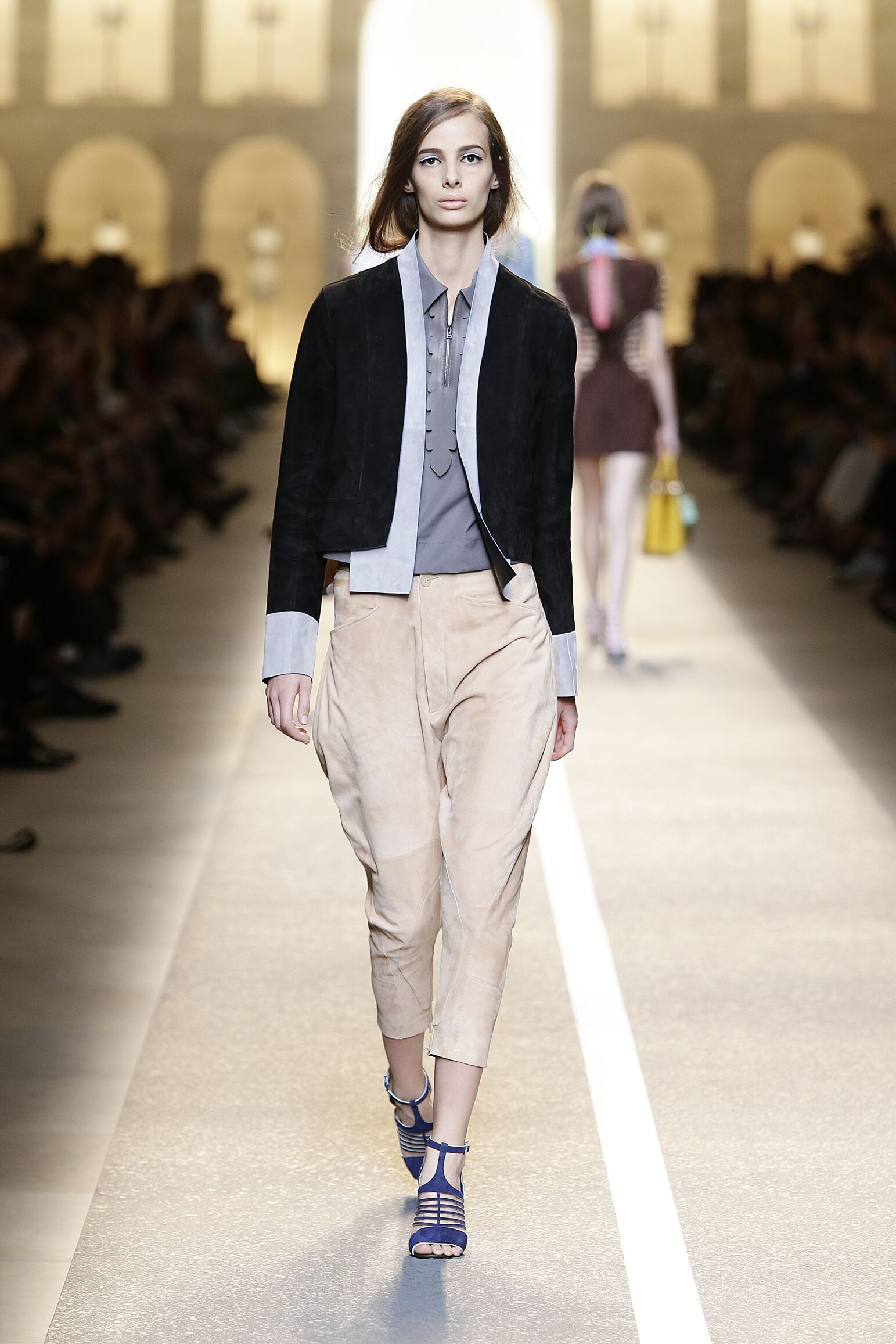 2015 Womenswear Fendi Summer