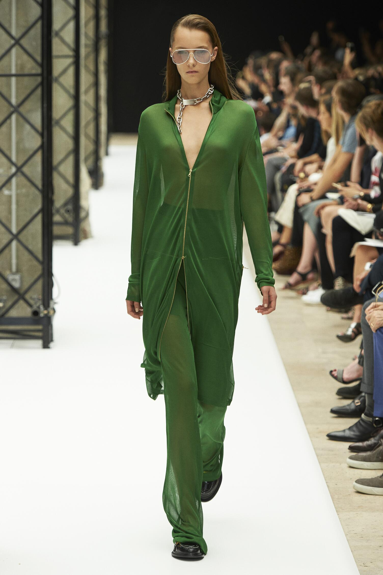 Acne Studios Paris Fashion Week