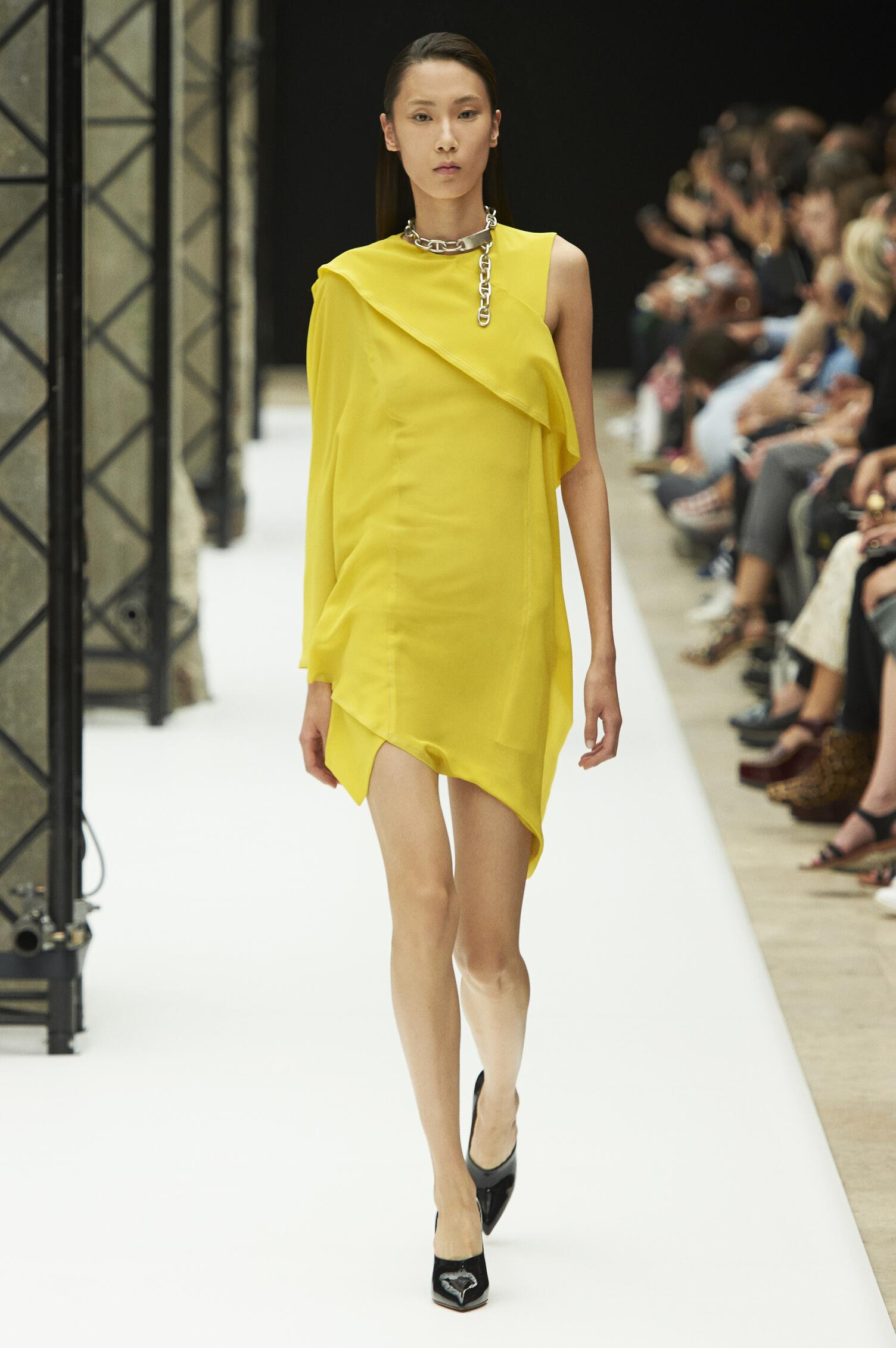 acne studios spring summer 2015 women�s collection the