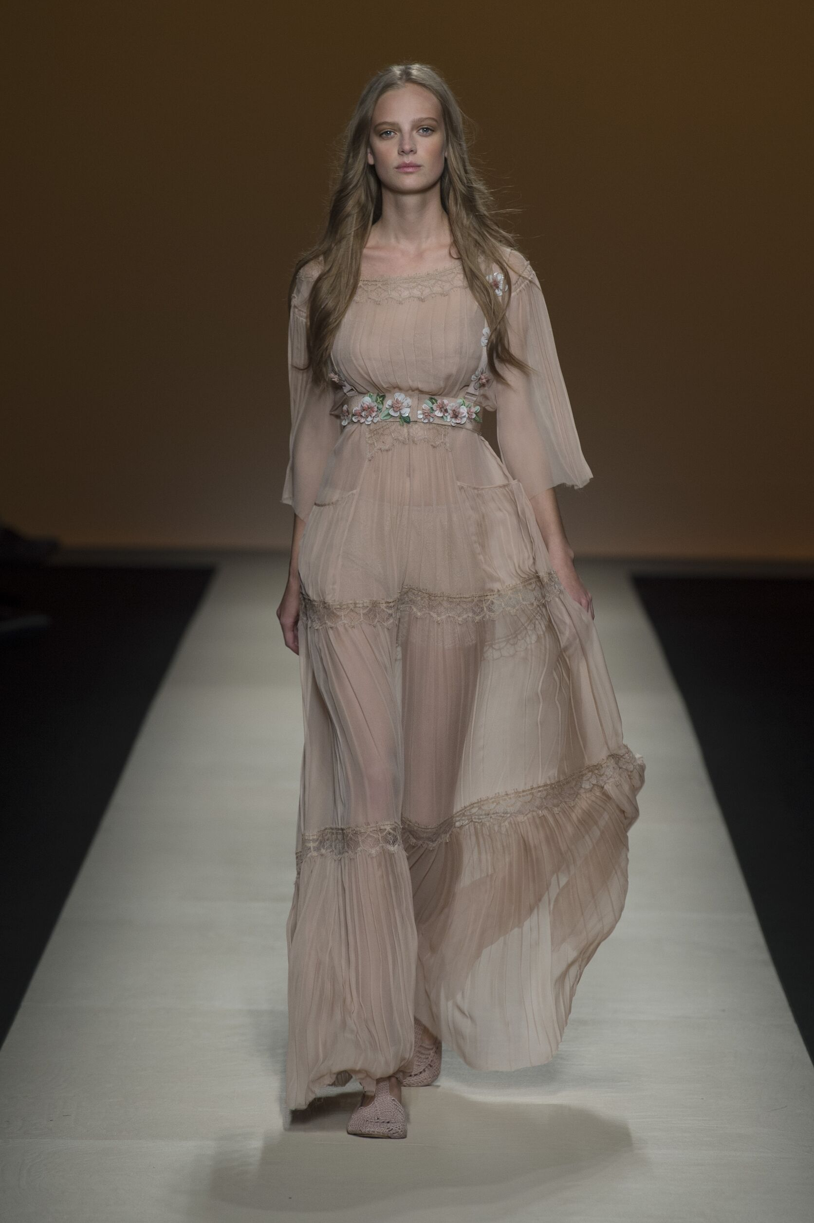 Alberta Ferretti Woman Milan Fashion Week