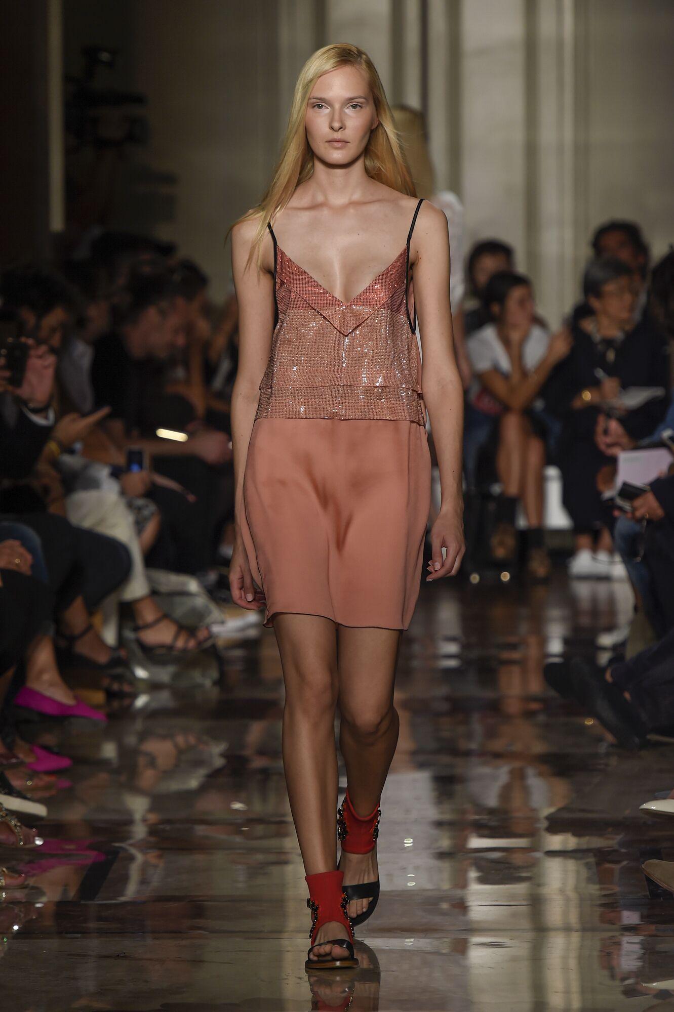 Andrea Incontri 2015 Womenswear