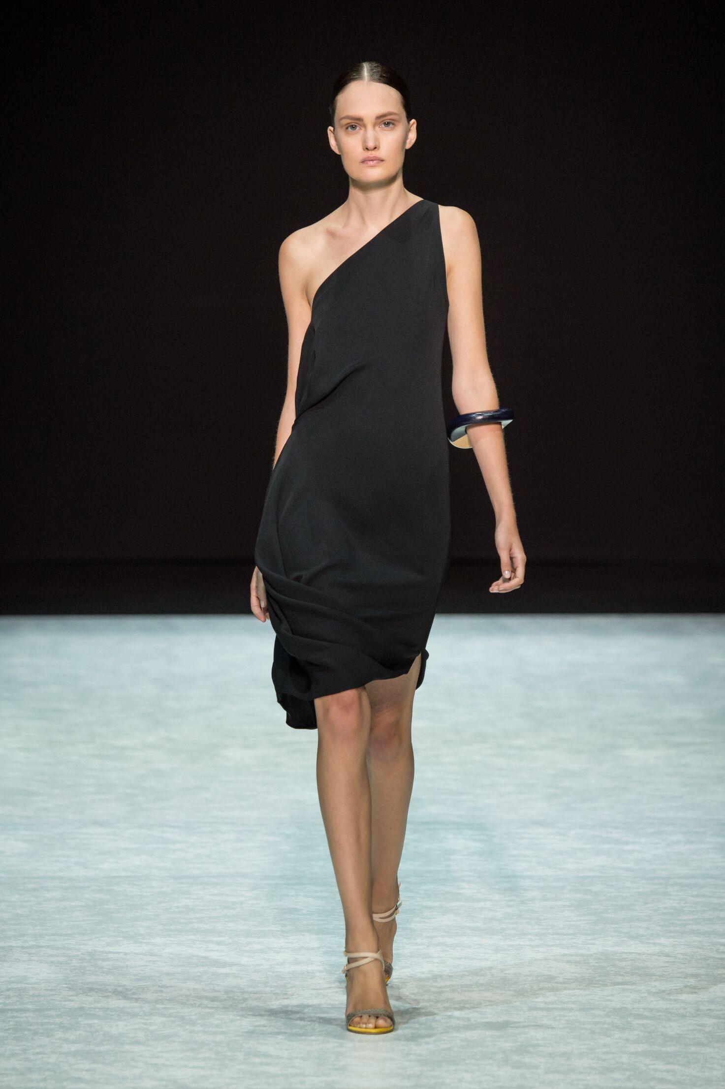 Angelos Bratis Milan Fashion Week Womenswear