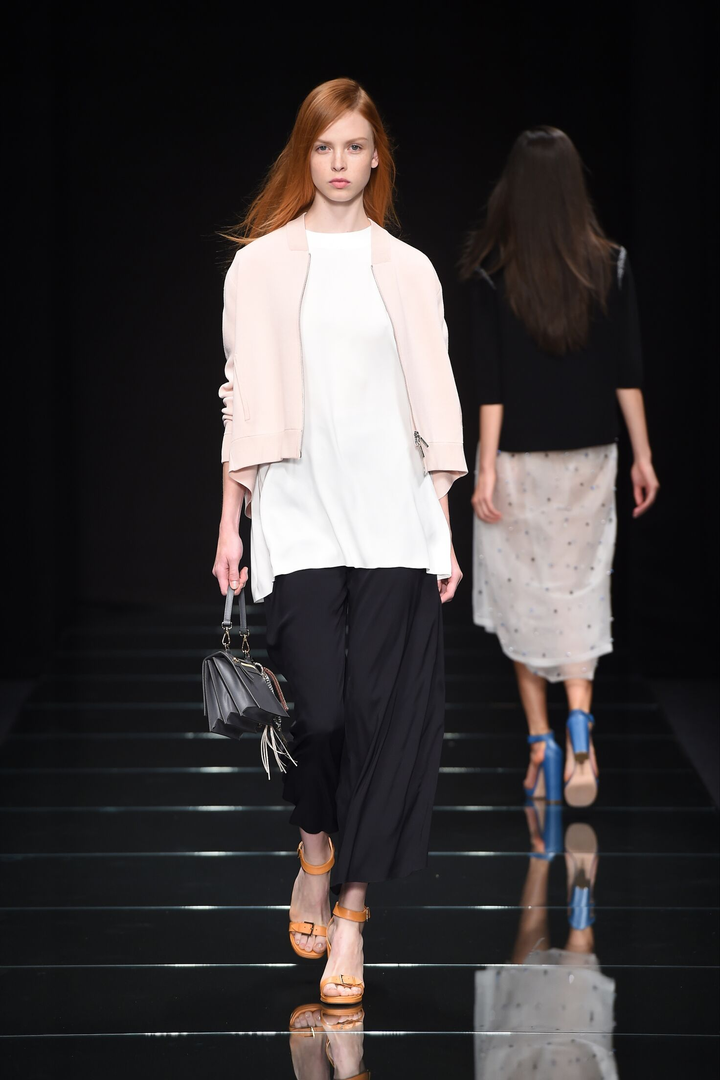 Anteprima Milan Fashion Week Womenswear