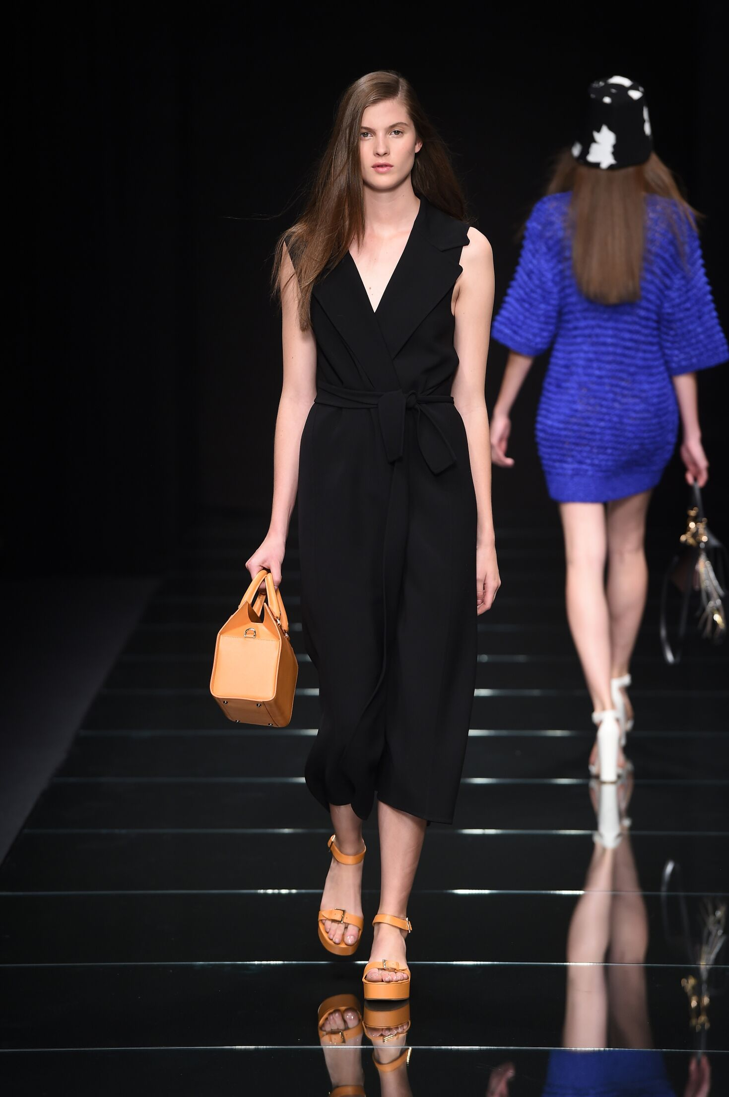 Anteprima SS 2015 Womenswear