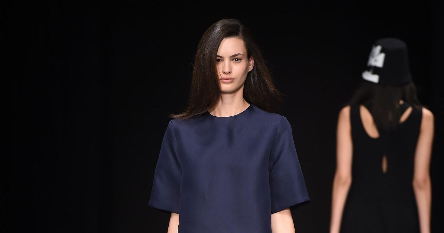 Anteprima Woman Milan Fashion Week