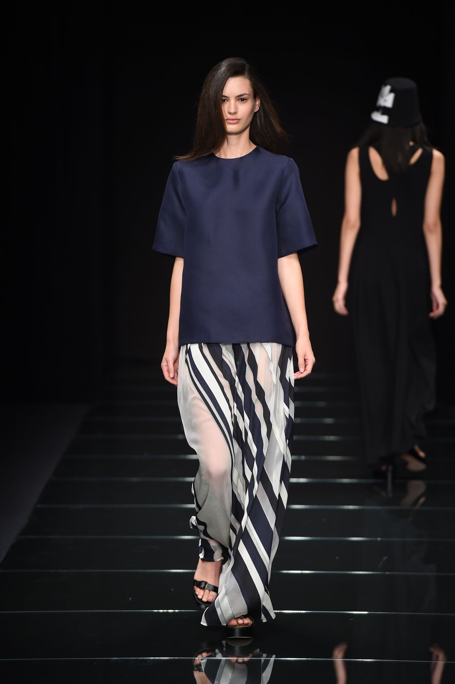 Anteprima Woman Milan Fashion Week