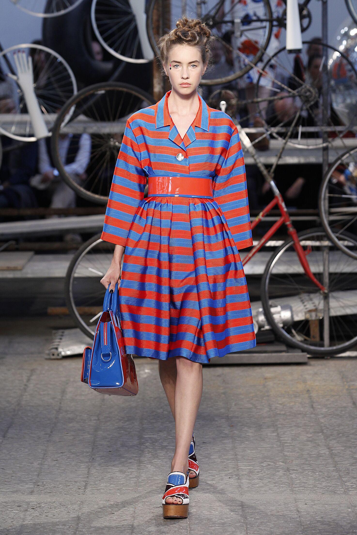 Antonio Marras Milan Fashion Week Womenswear