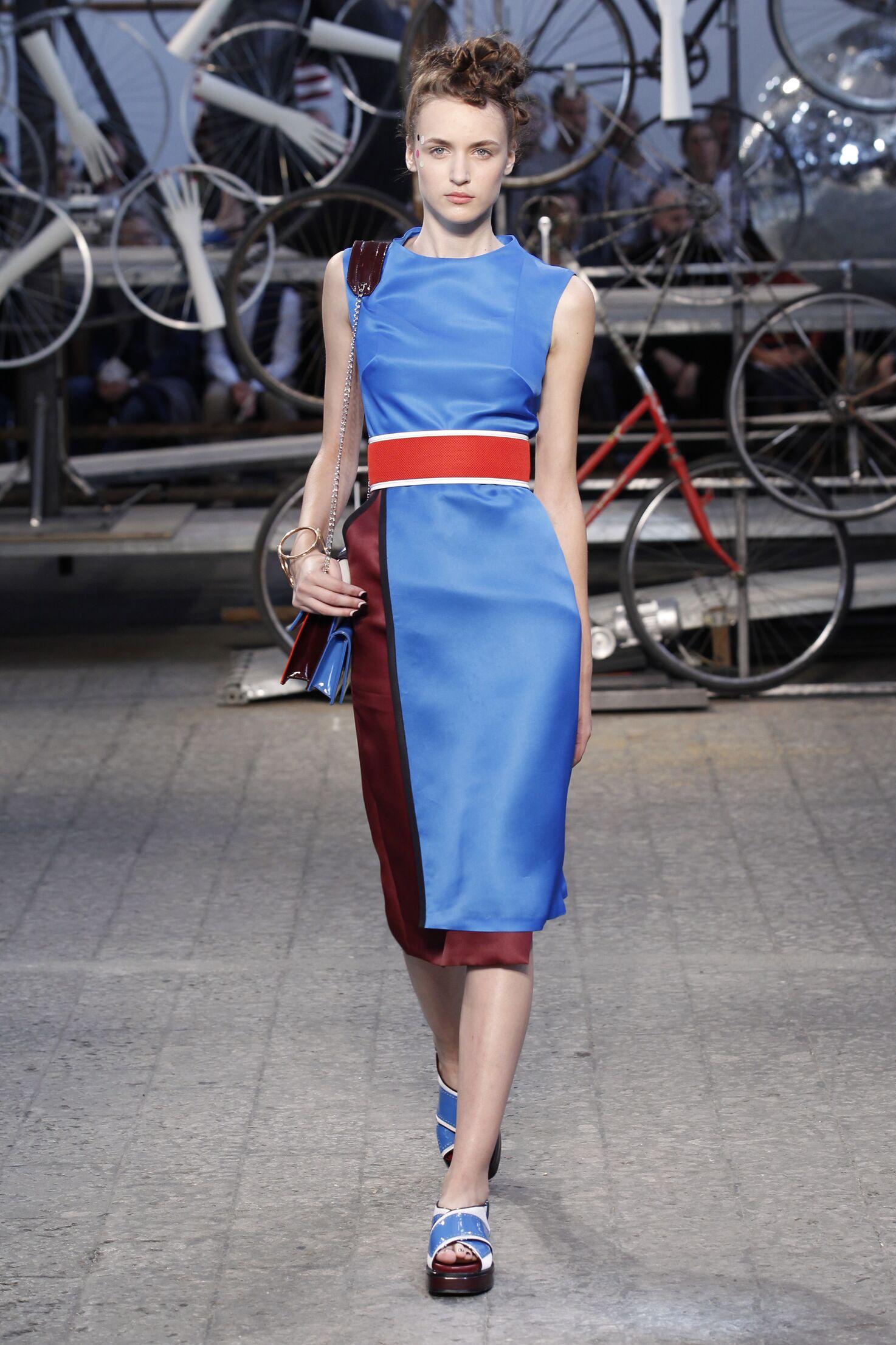 Antonio Marras Style Womenswear