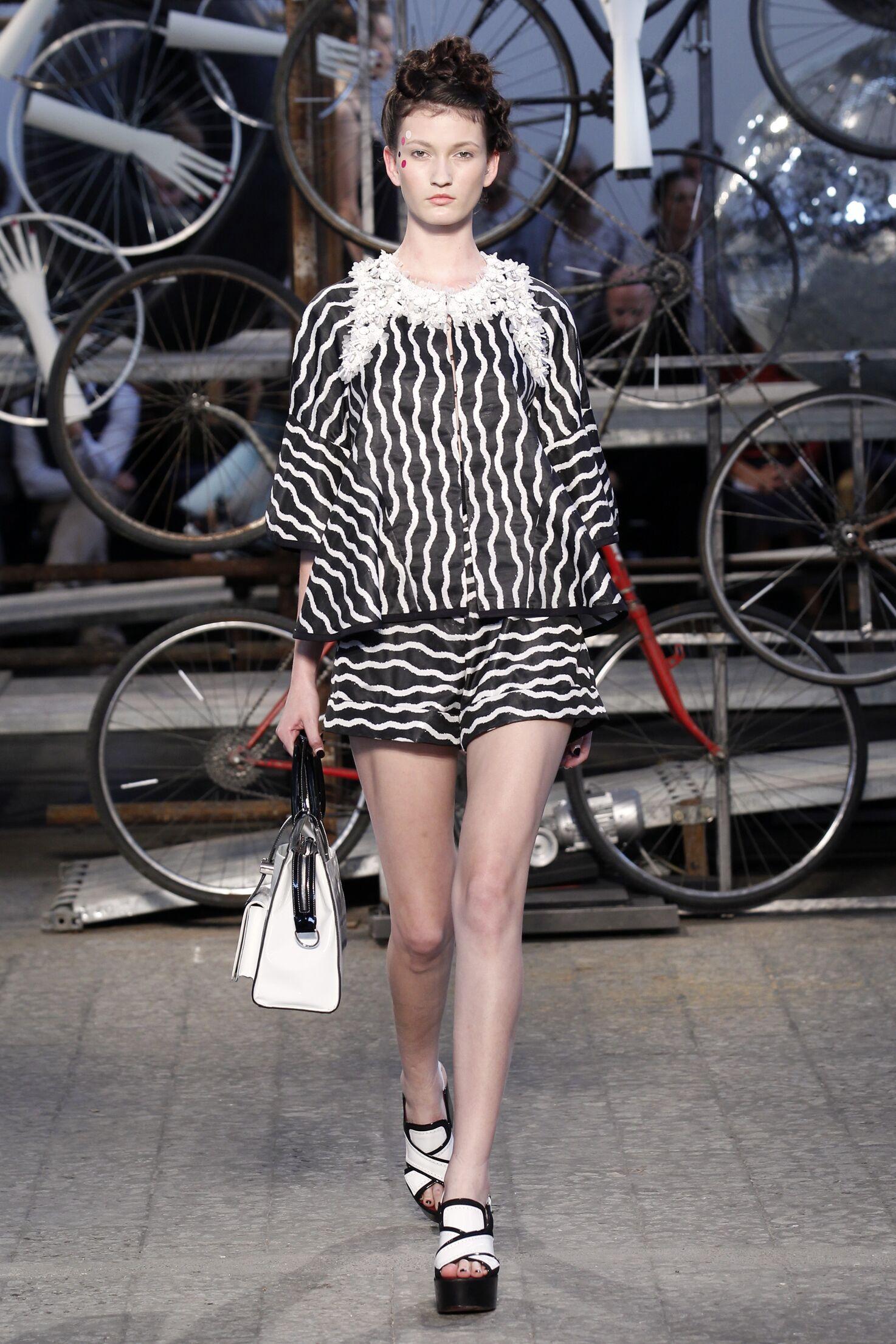 Antonio Marras Summer 2015 Catwalk Womenswear