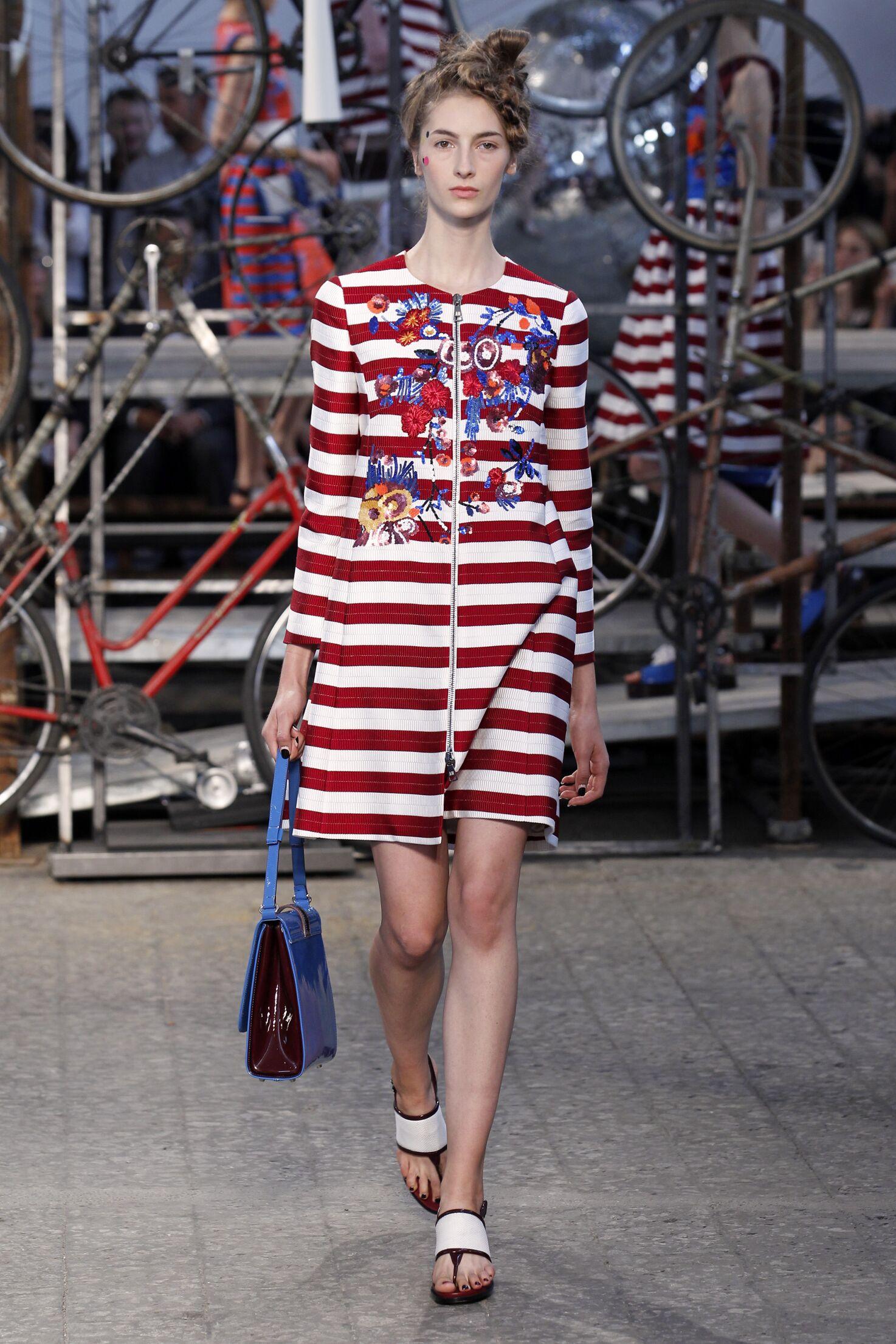 Antonio Marras Summer 2015 Womens Collection Milan Fashion Week