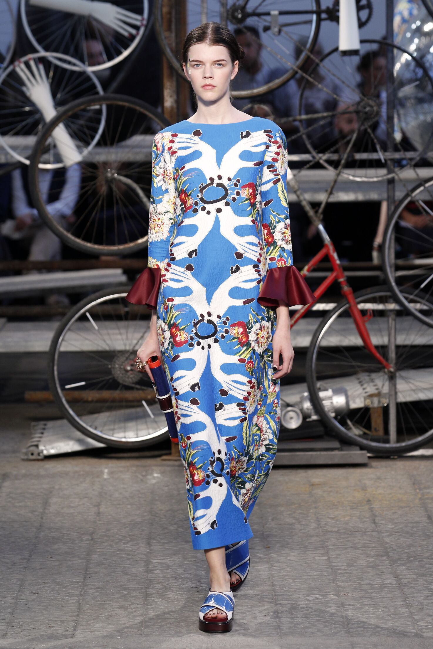 Antonio Marras Summer 2015 Womenswear