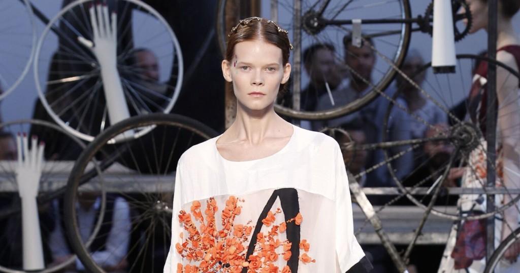 Antonio Marras Woman Milan Fashion Week