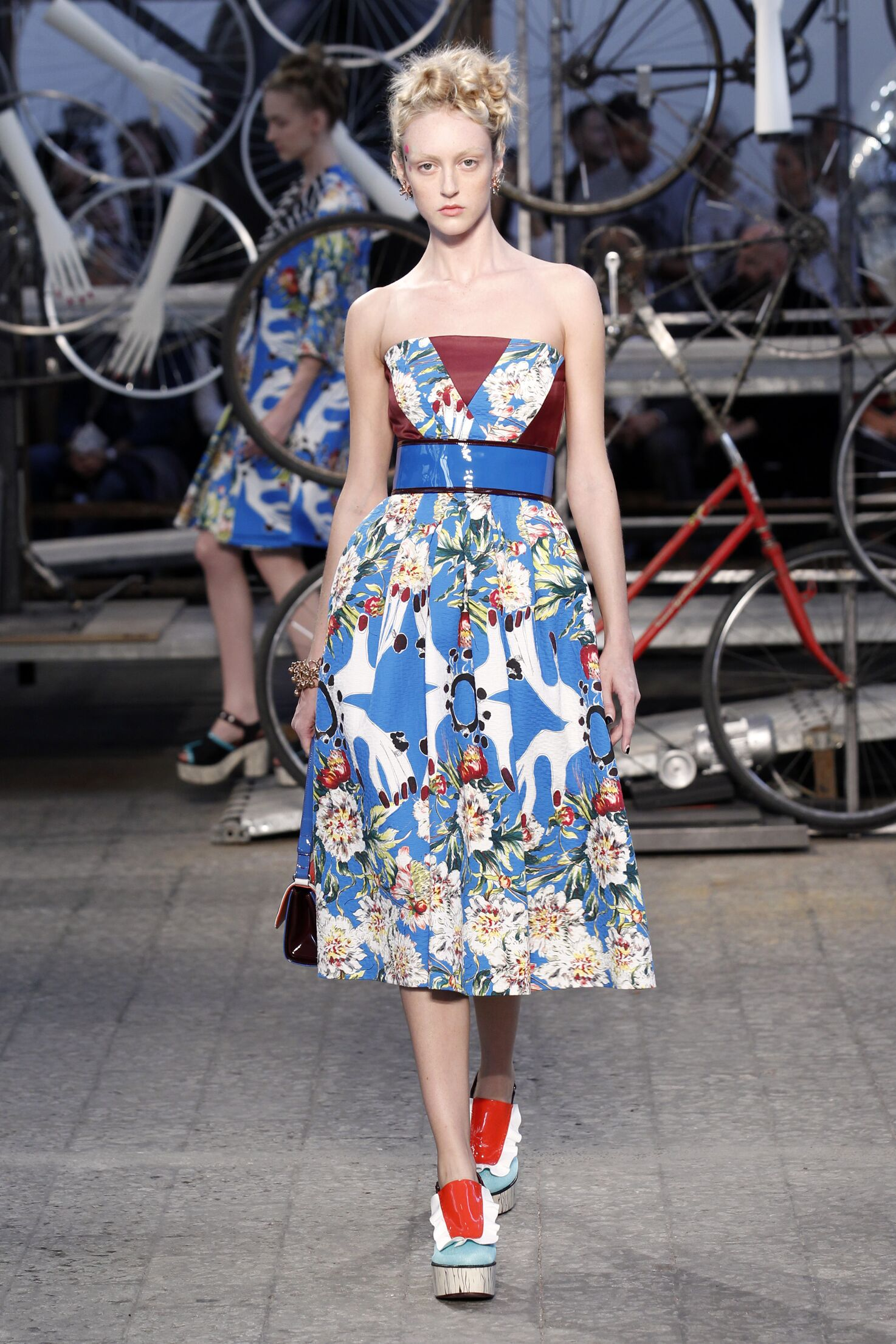 Antonio Marras Woman Style