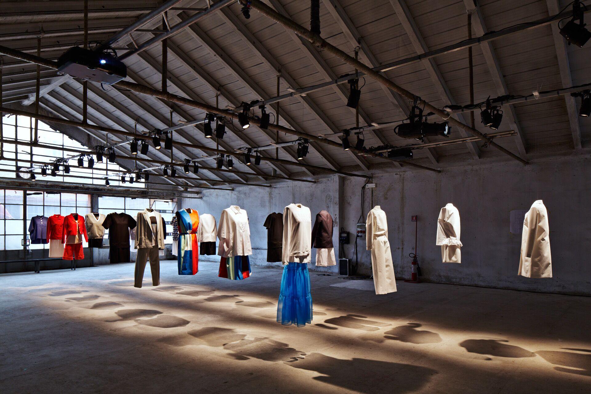 Arthur Arbesser Milan Fashion Week