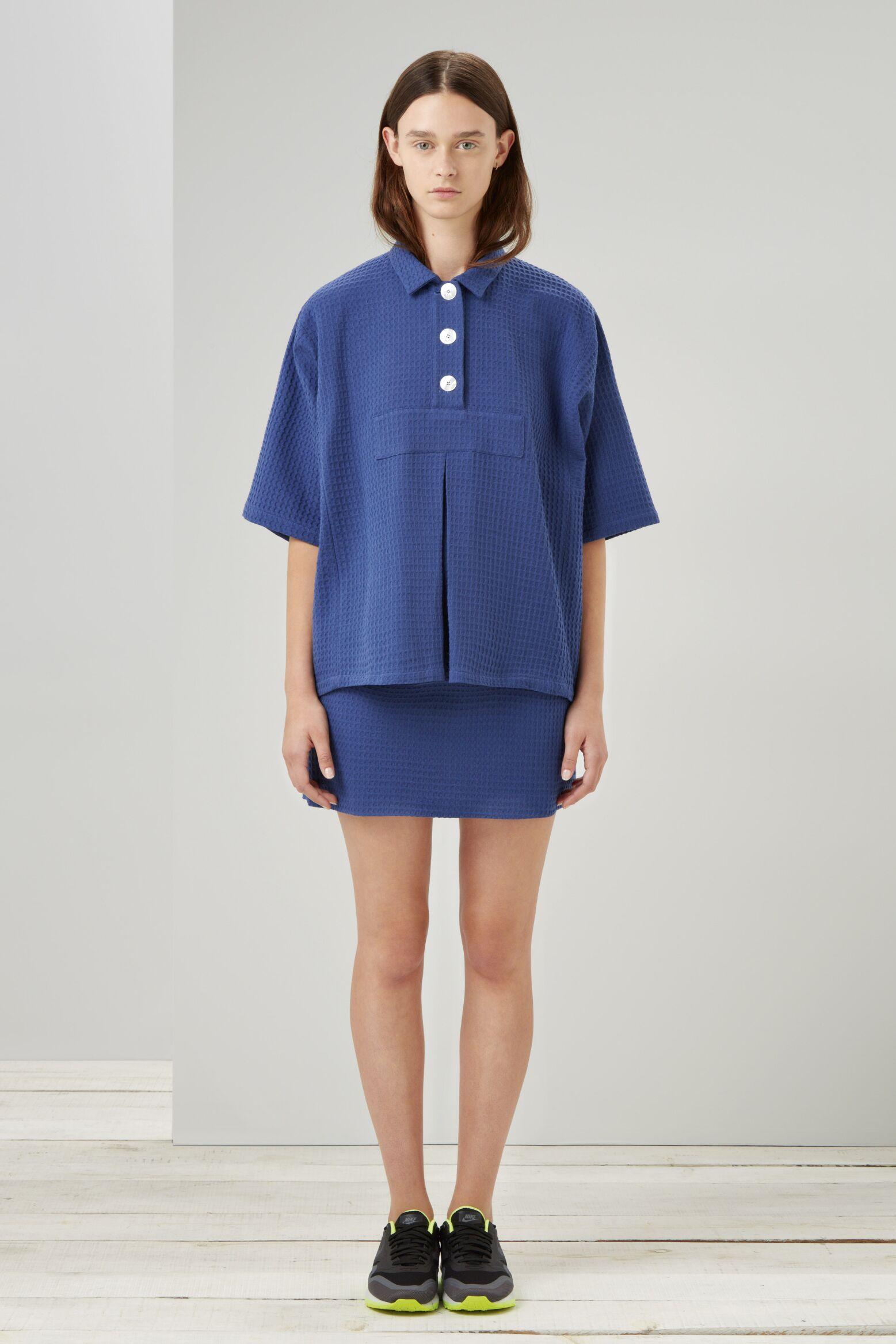 Arthur Arbesser SS 2015 Womenswear