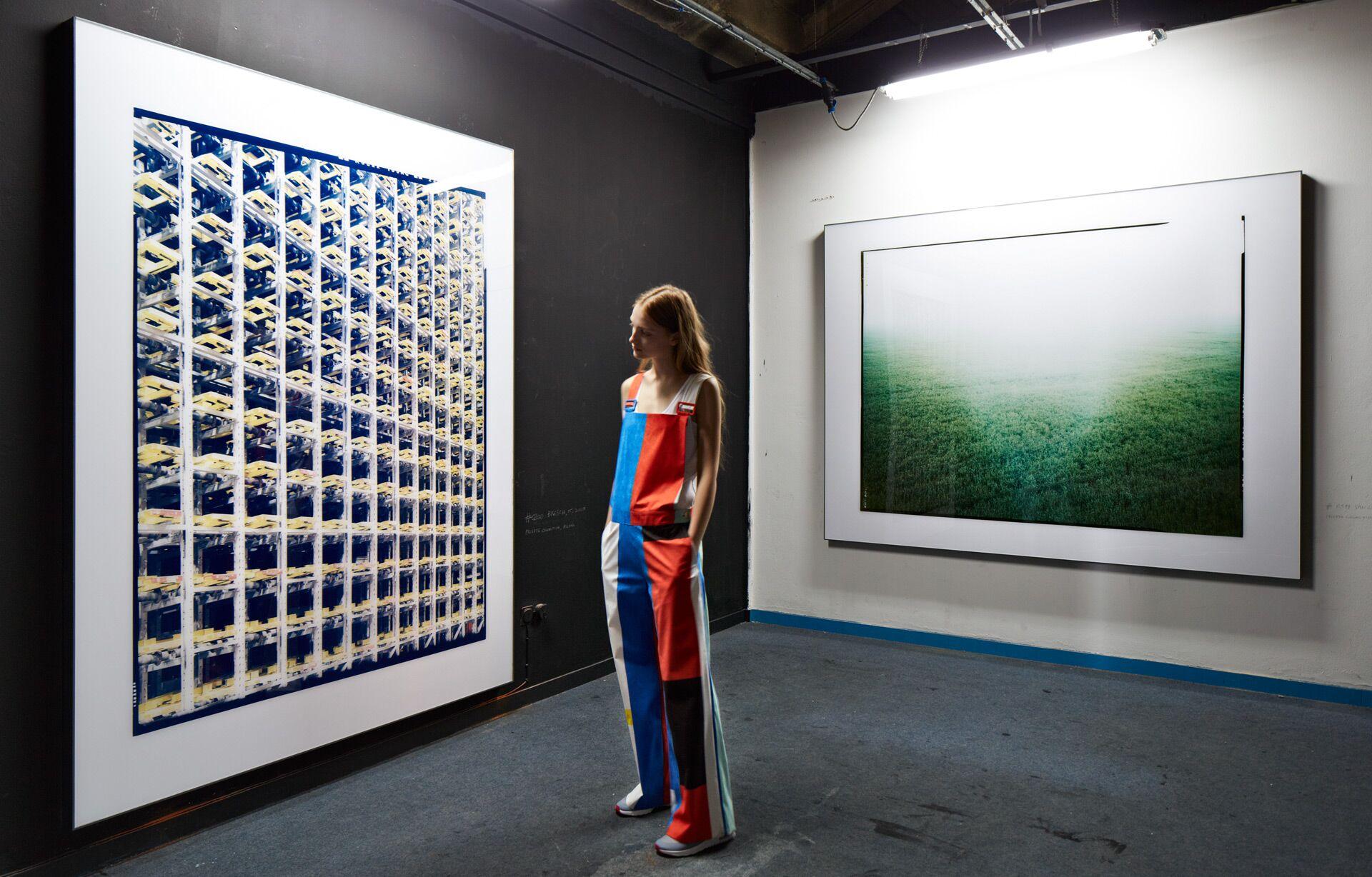 Arthur Arbesser Woman 2015