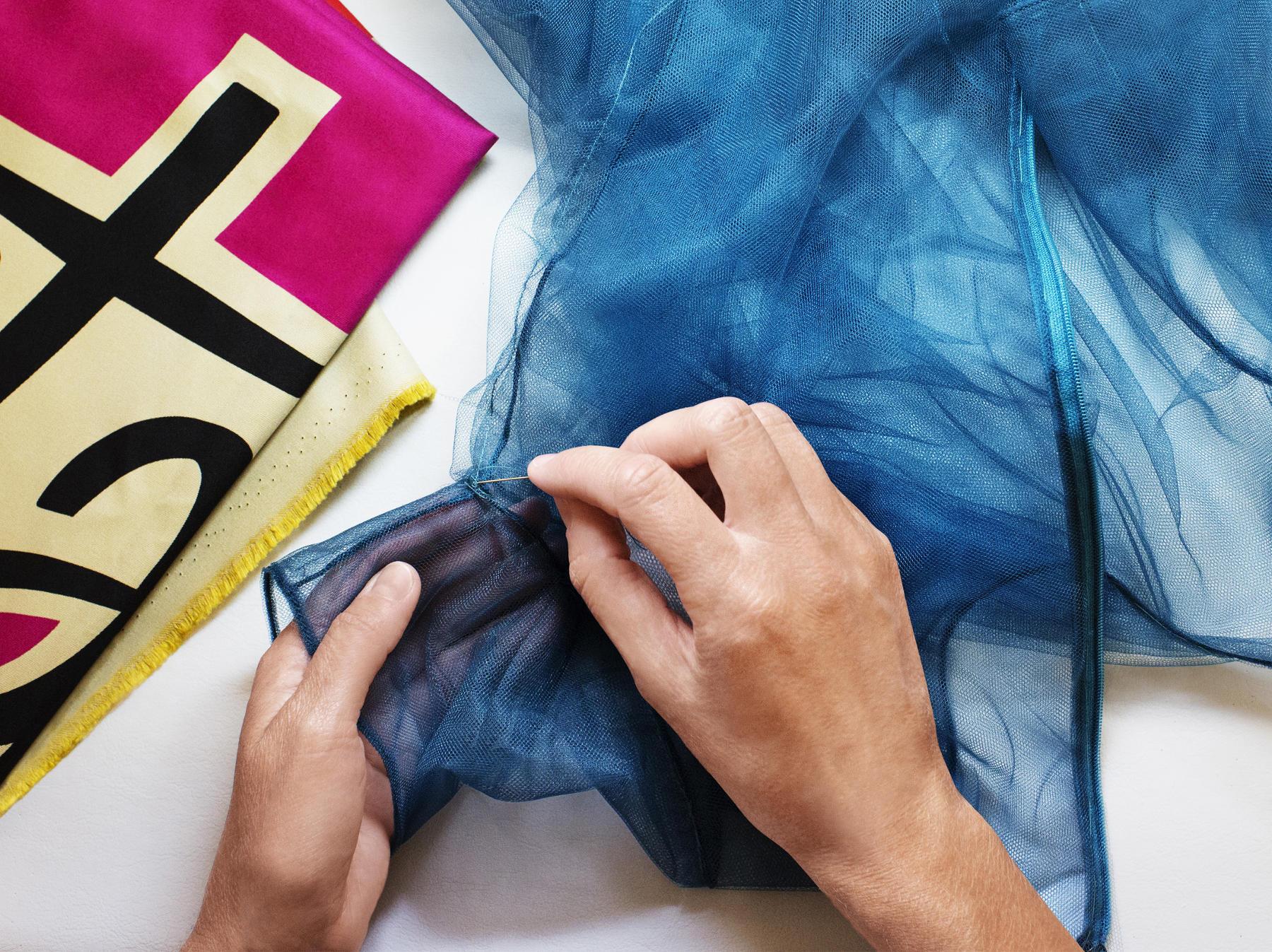 Burberry Prorsum Womenswear Spring Summer 2015 Show Detail