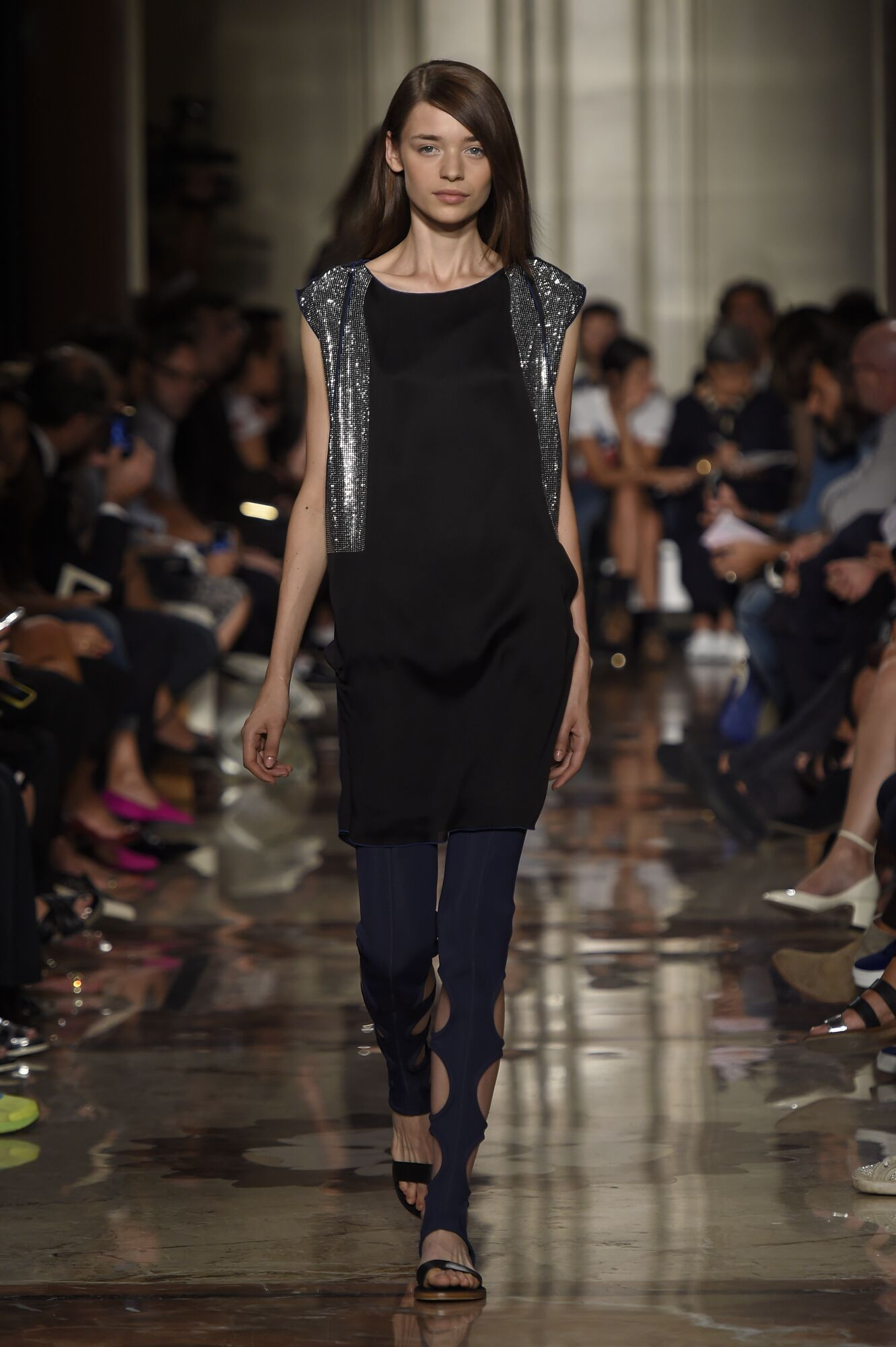 Catwalk Andrea Incontri Womenswear