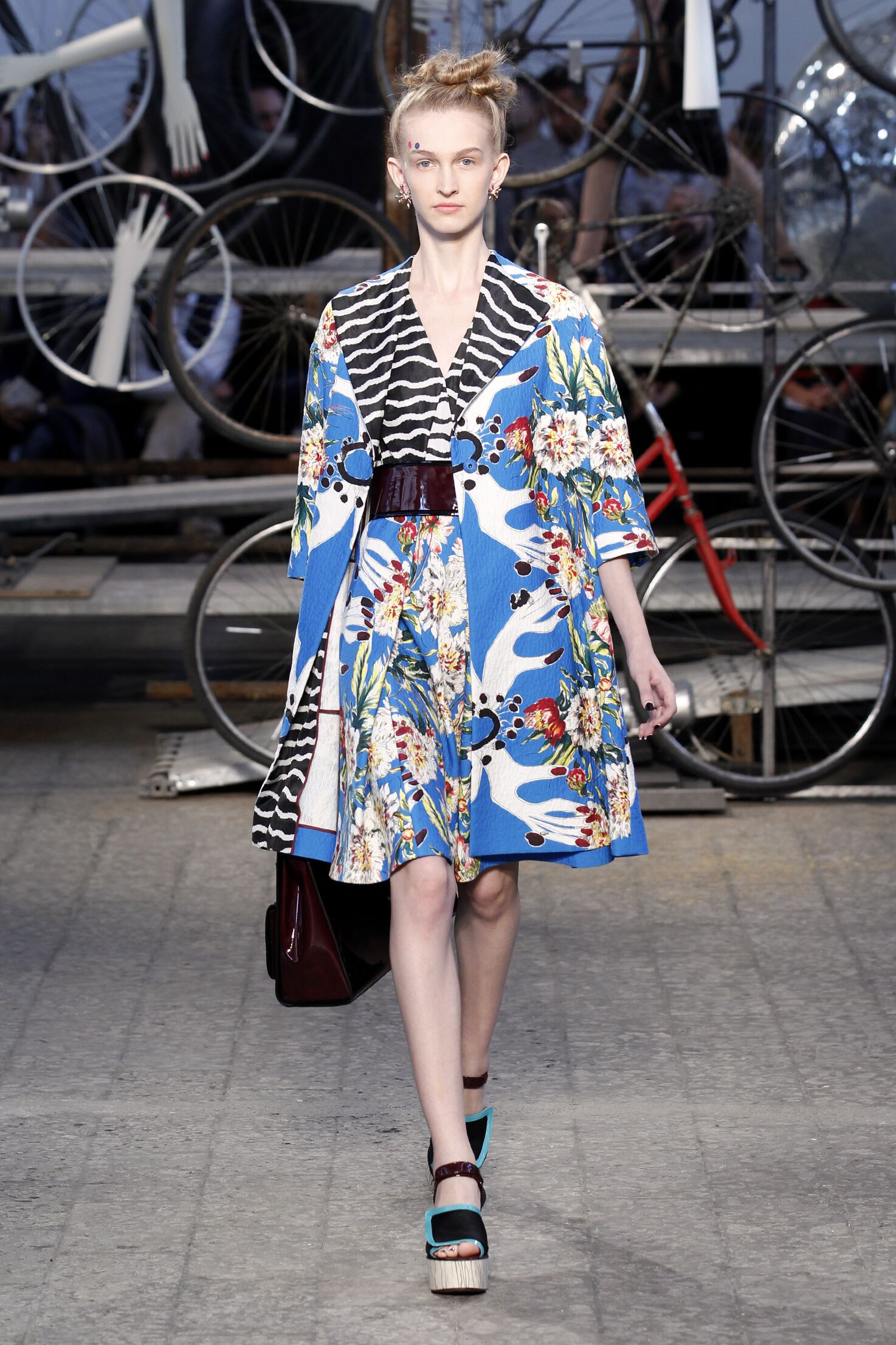 Catwalk Antonio Marras Womenswear