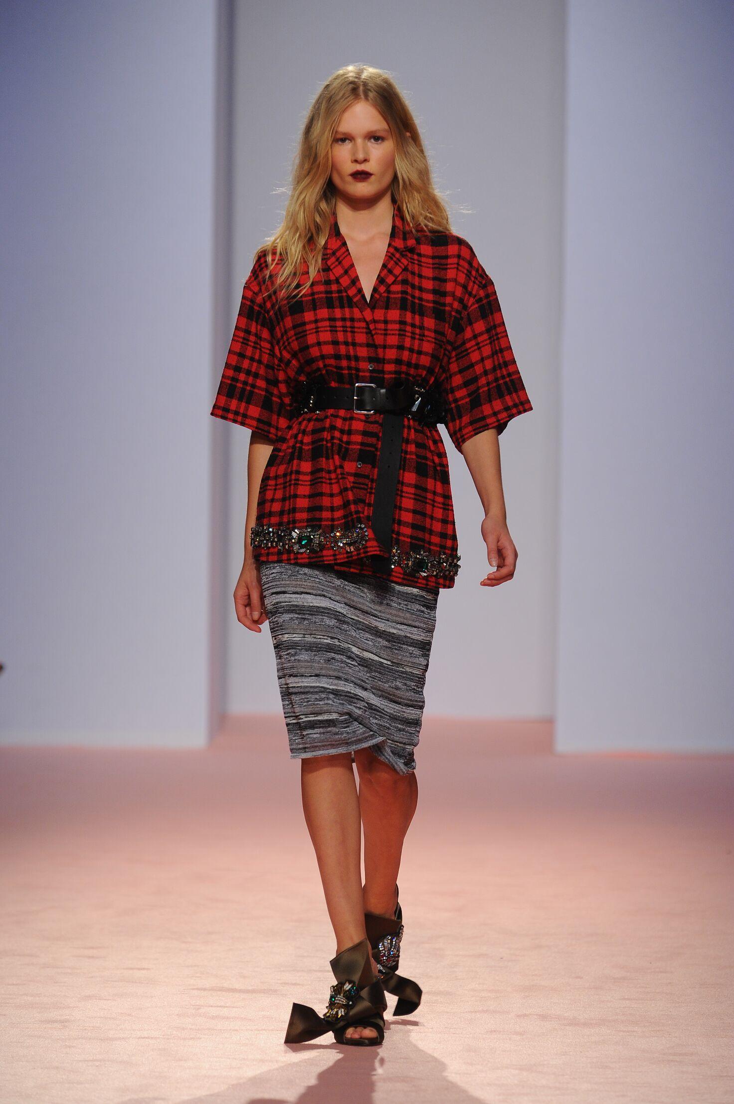 Catwalk N°21 Summer 2015 Womenswear