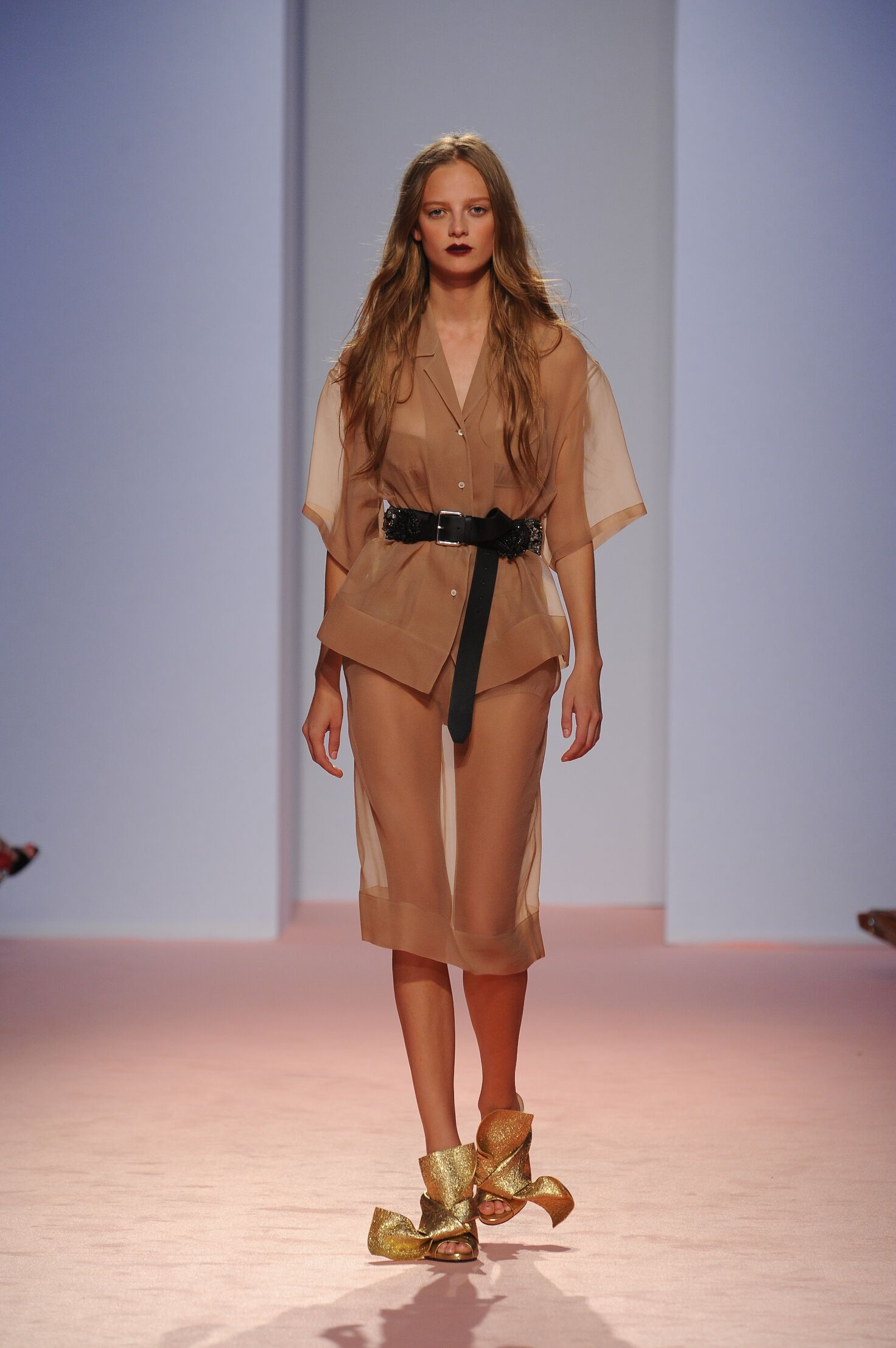 Catwalk N°21 Woman Fashion Show Summer 2015