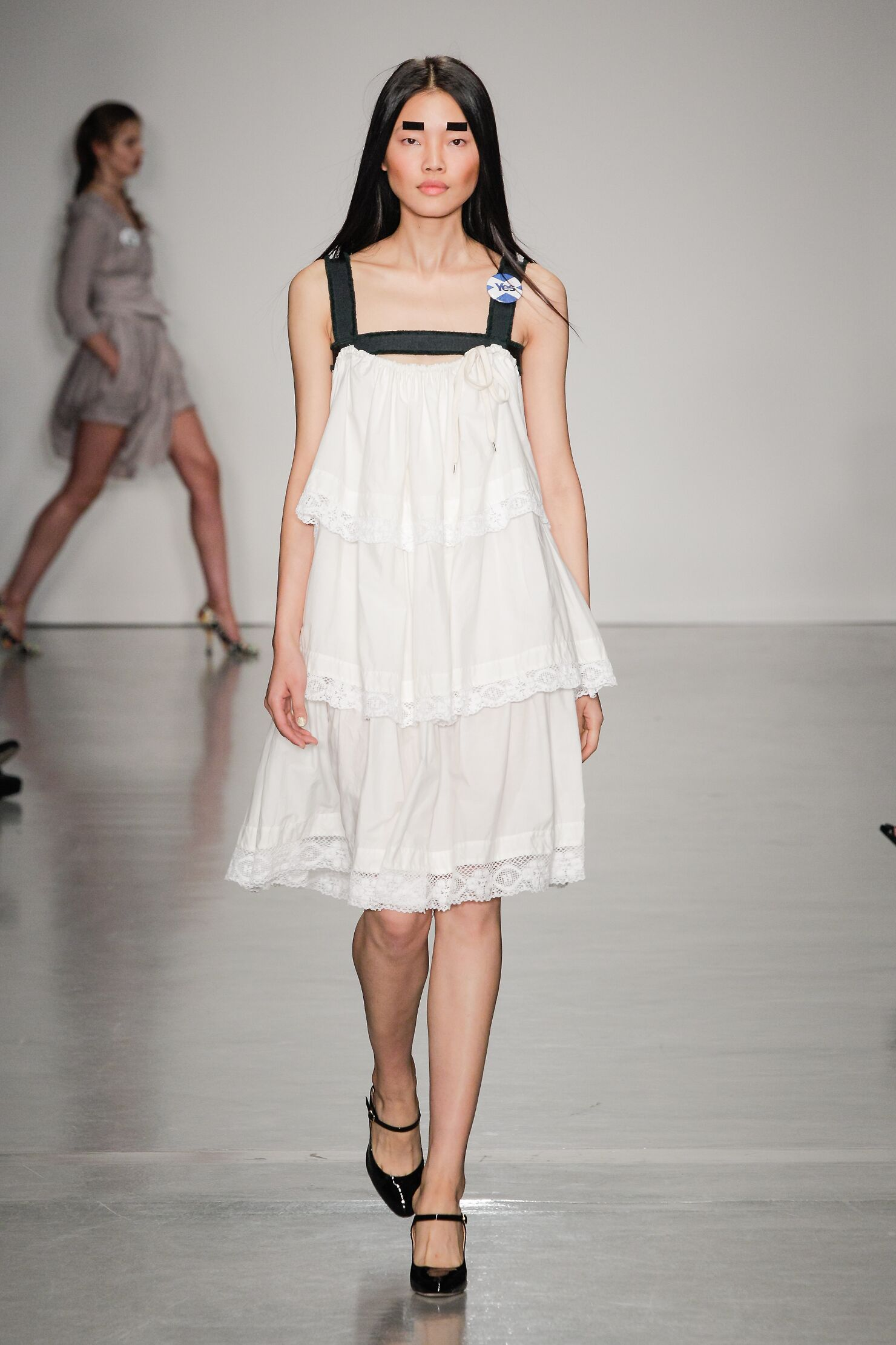 Catwalk Vivienne Westwood Red Label Summer 2015