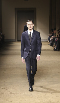 CORNELIANI FALL WINTER 2014 MEN'S COLLECTION – MILANO FASHION WEEK