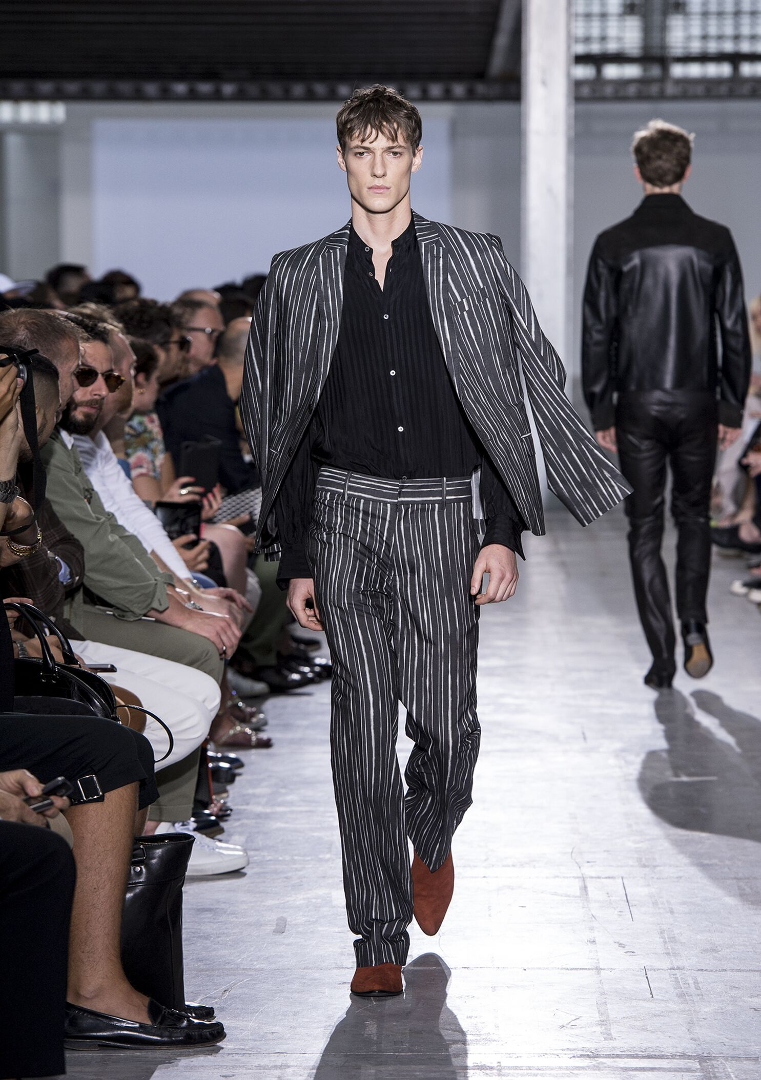 Costume National Homme 2015