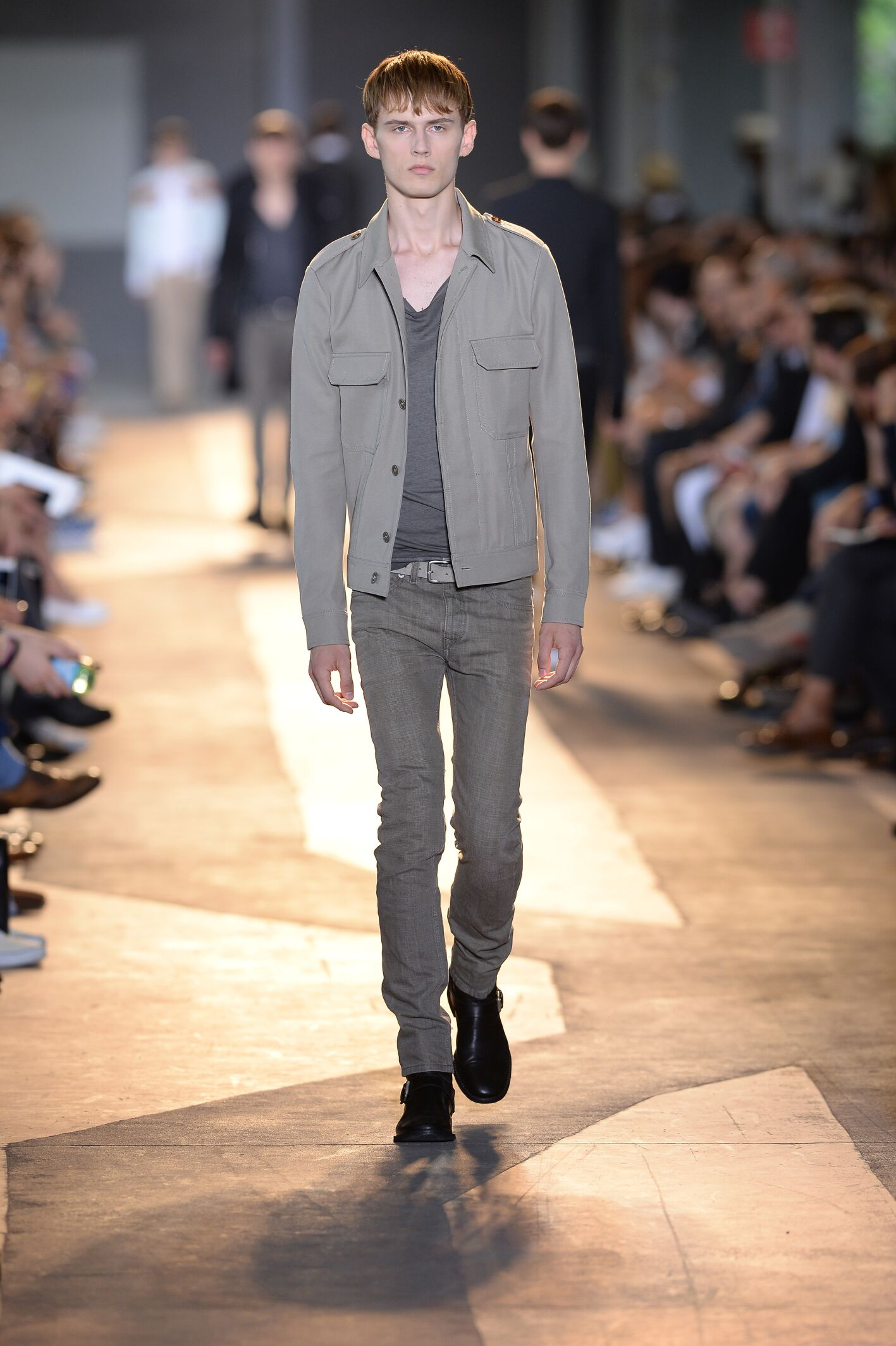 Diesel Black Gold Spring Summer 2015 Mens Collection Milan Fashion Week