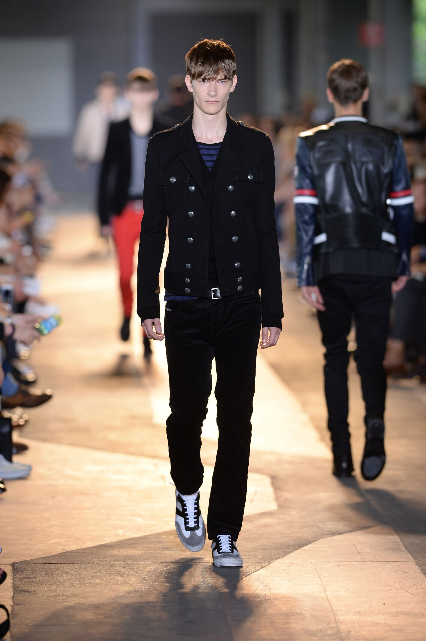Diesel Black Gold Spring Summer 2015