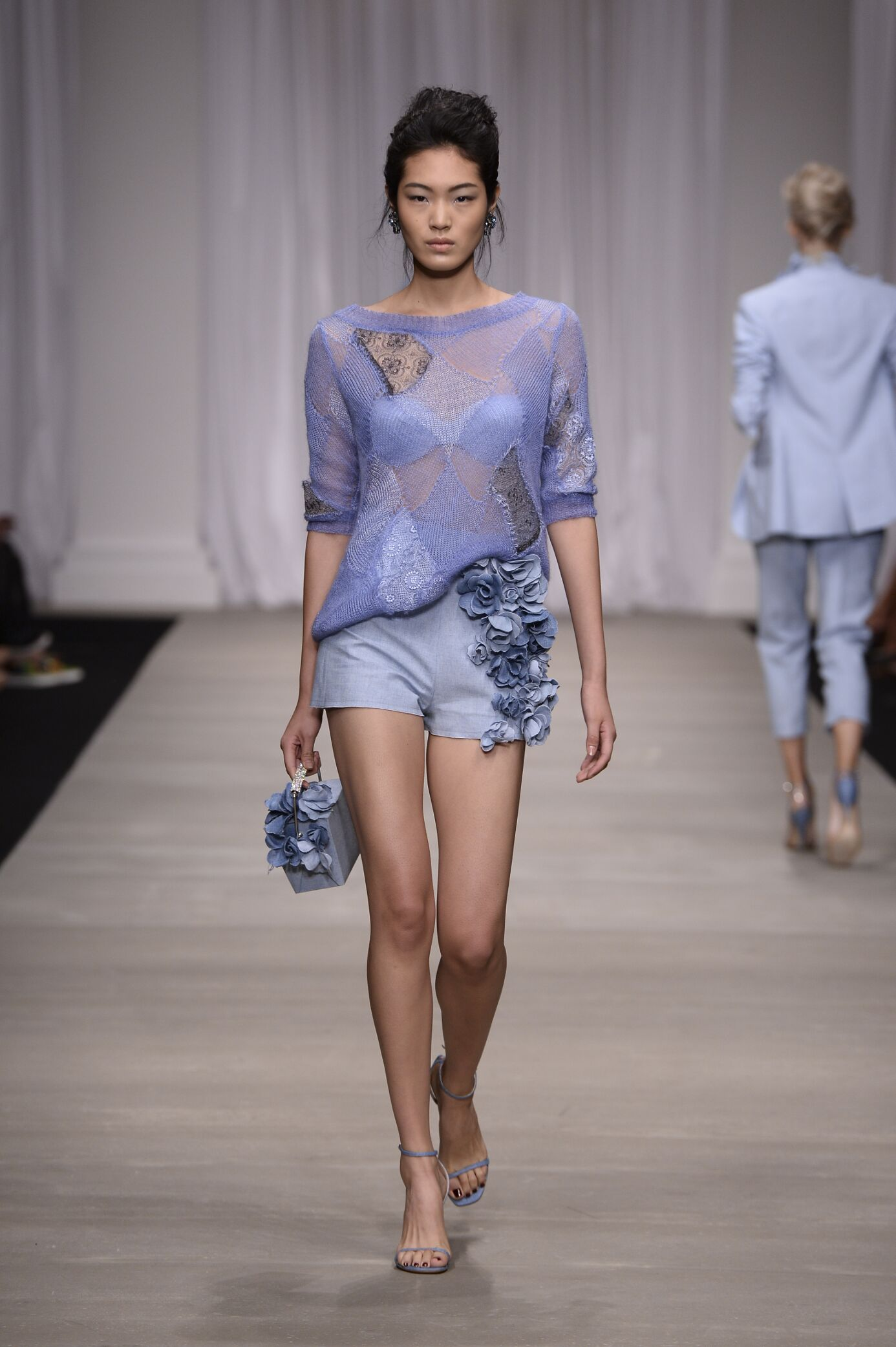 Ermanno Scervino Women's Collection 2015