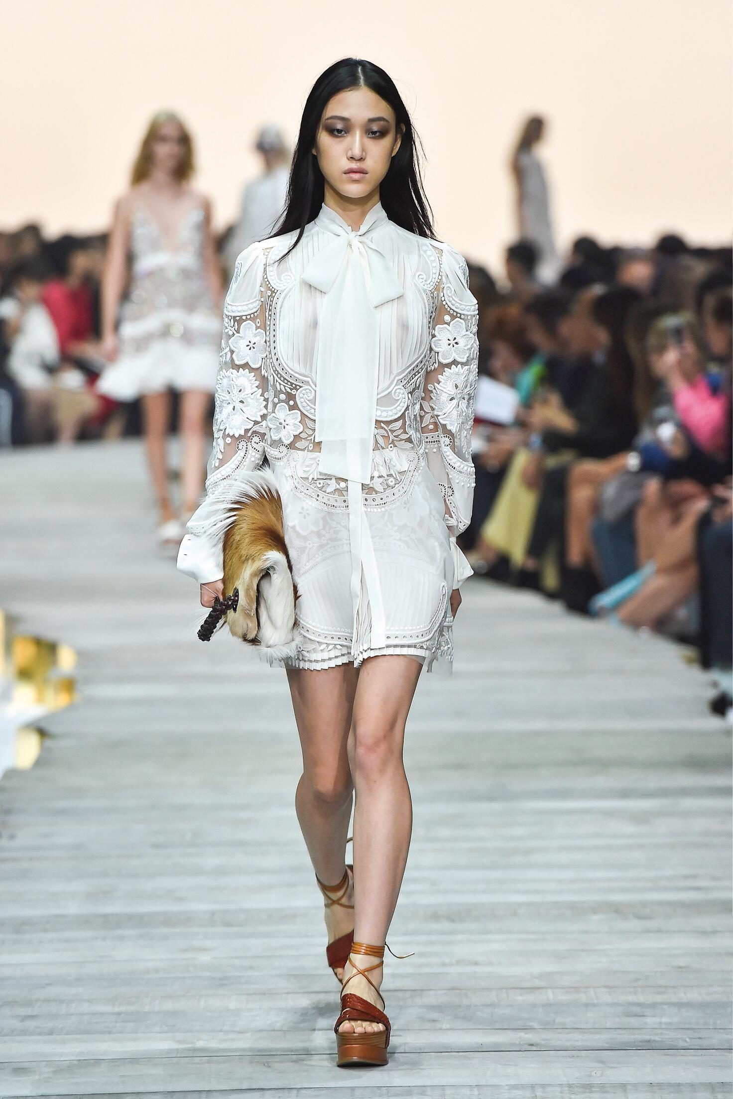 Roberto Cavalli Spring Summer 2015 Women S Collection