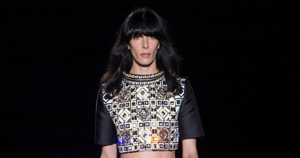 Fausto Puglisi Woman Milan Fashion Week