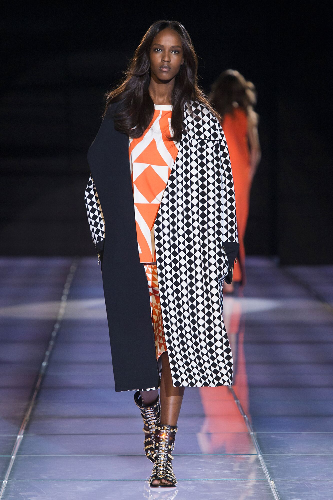 Fausto Puglisi Woman Style