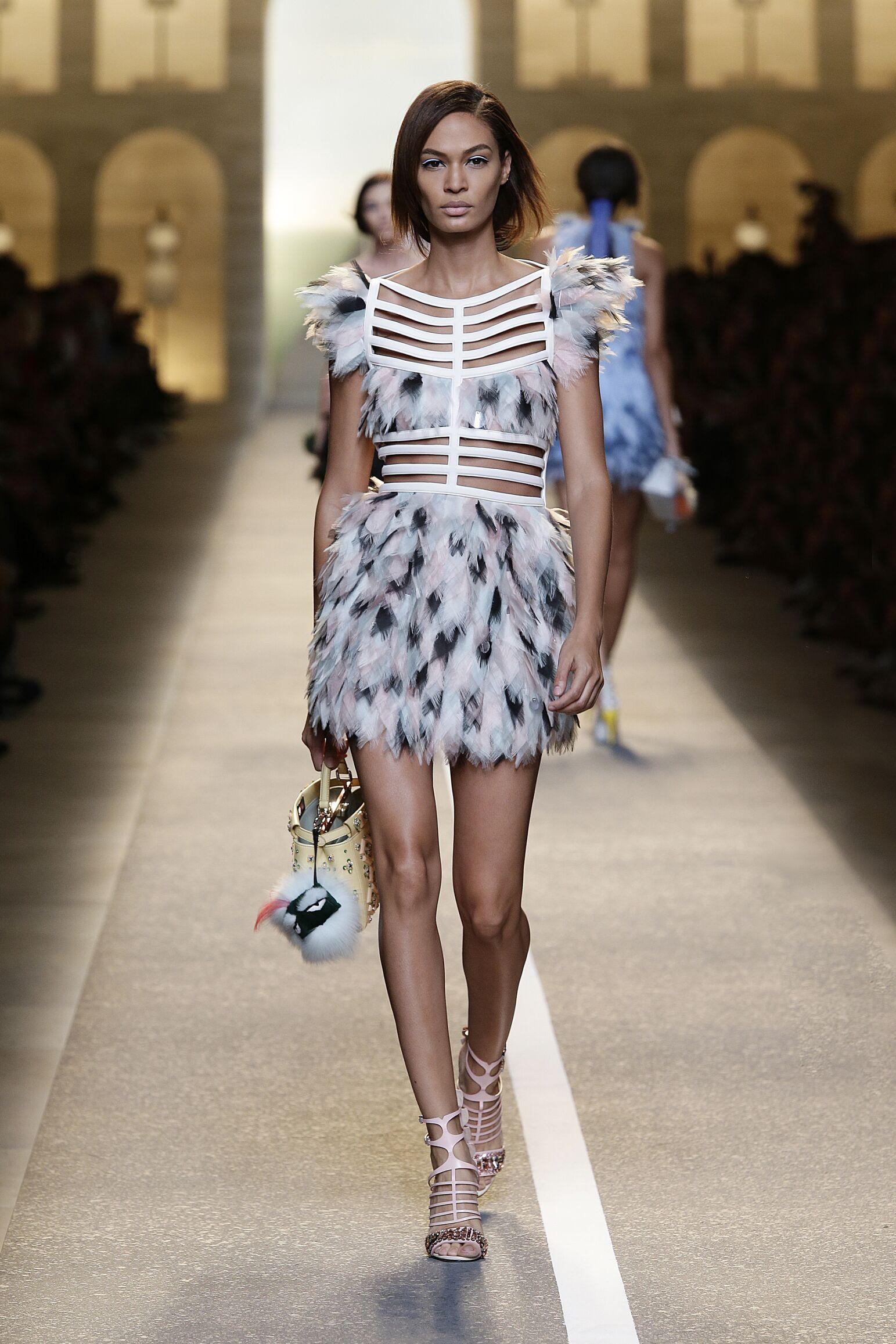 Fendi Womenswear