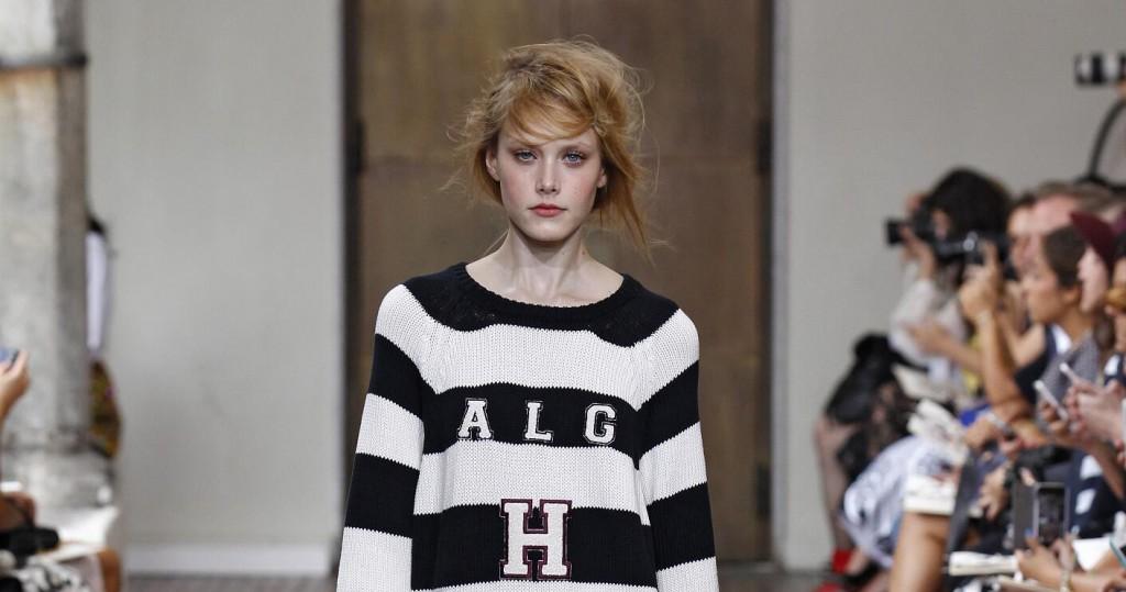 I'm Isola Marras Woman Milan Fashion Week