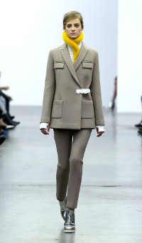 ICEBERG FALL WINTER 2014-15 WOMEN'S COLLECTION – MILANO FASHION WEEK