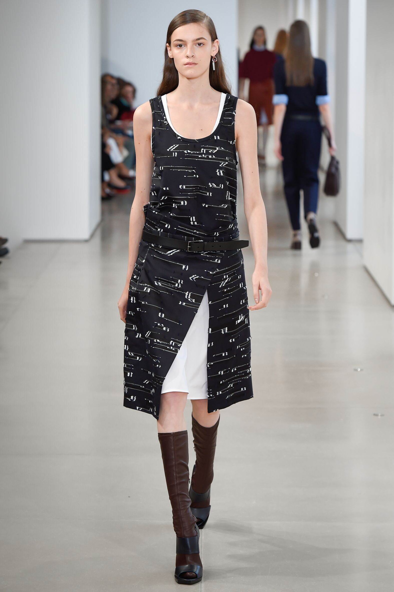 Jil Sander Milan Fashion Week Womenswear