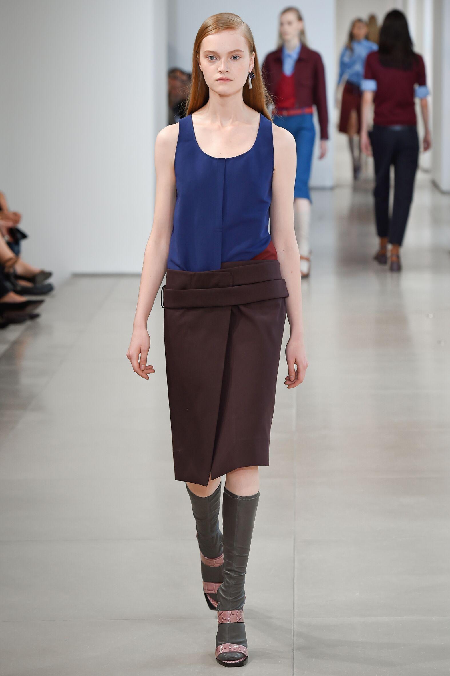 Jil Sander Milan Fashion Week