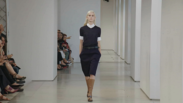 Jil Sander Spring Summer 2015 Women's Fashion Show