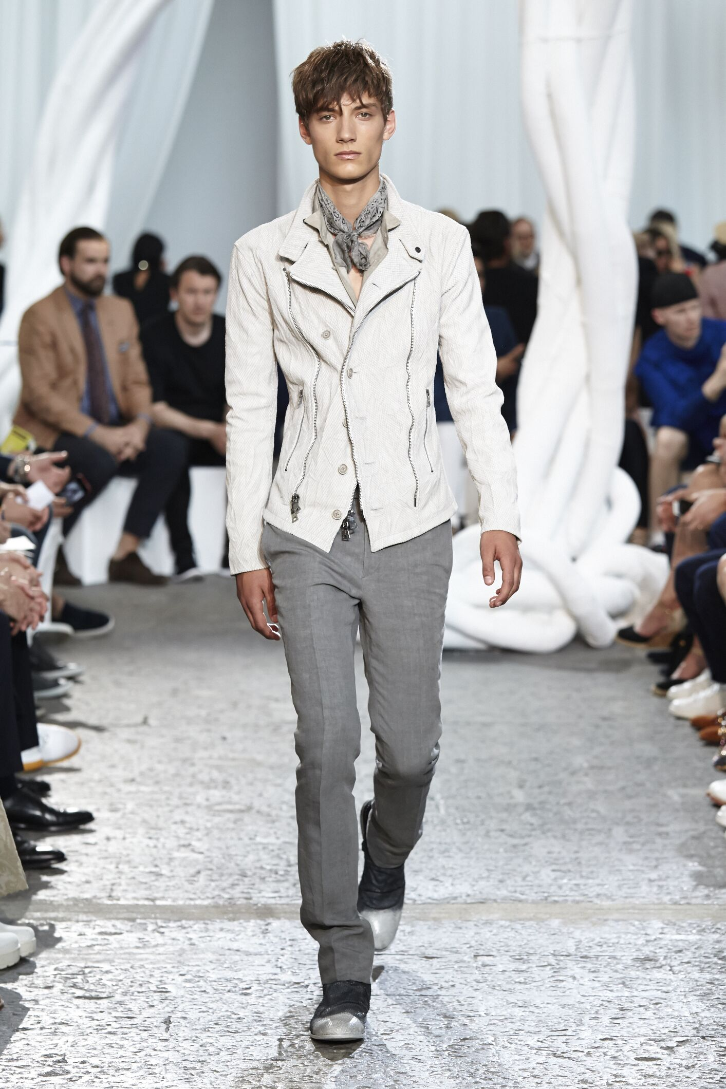 John Varvatos Man 2015